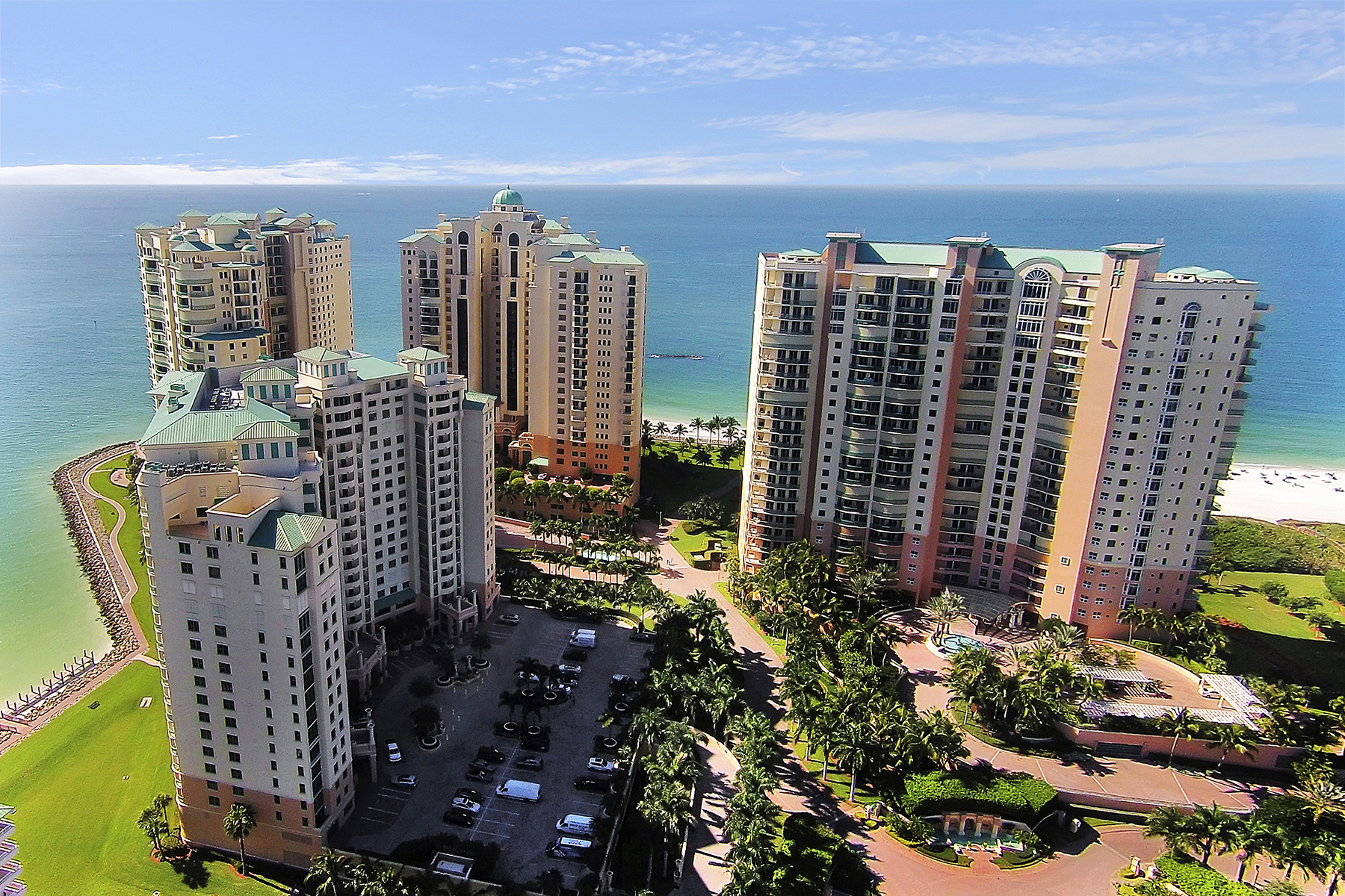 Property For Sale at CAPE MARCO - MONTERREY