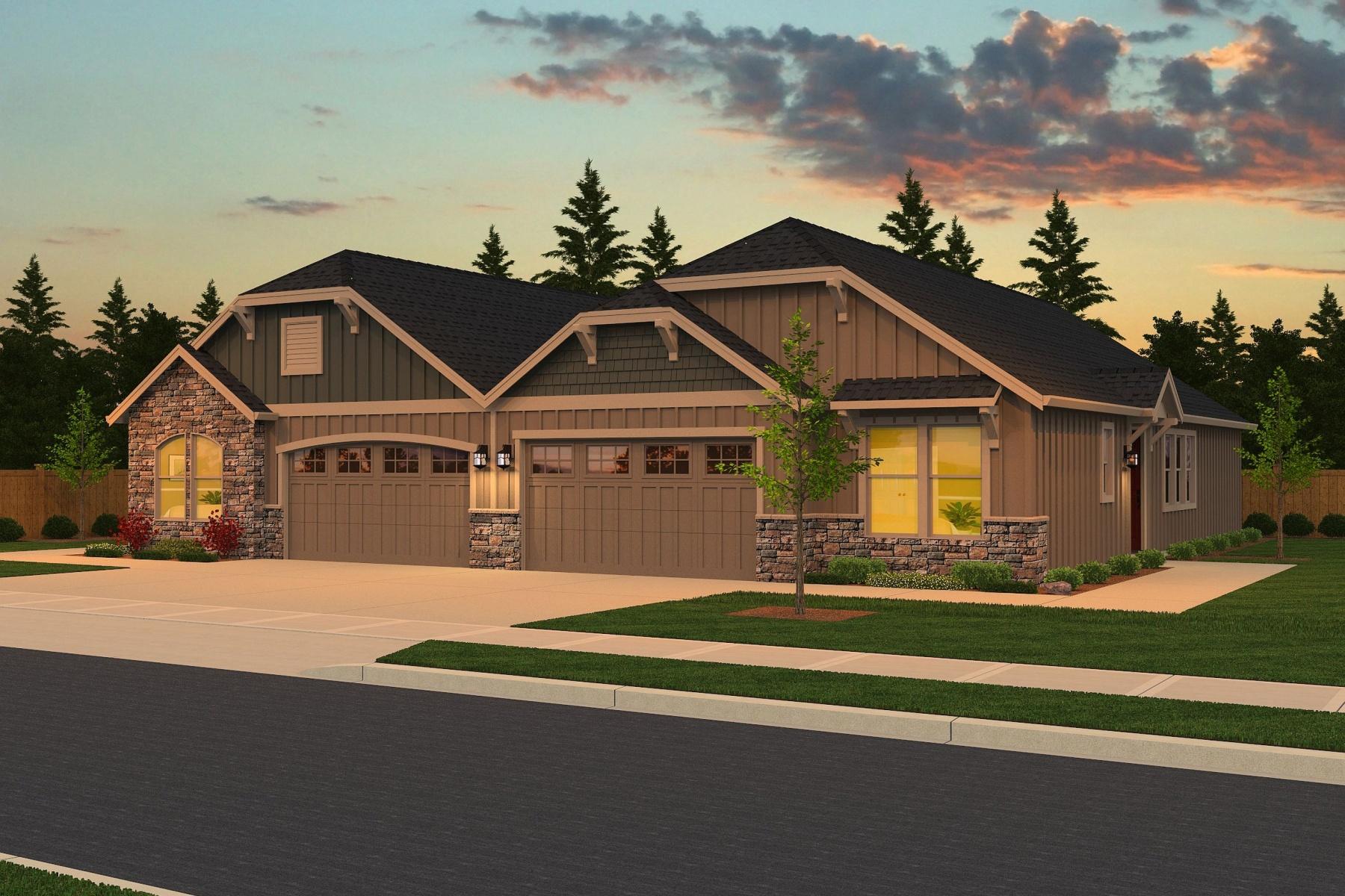 Single Family Home for Sale at 5803 NW 26th AVE, CAMAS, WA Camas, Washington 98607 United States