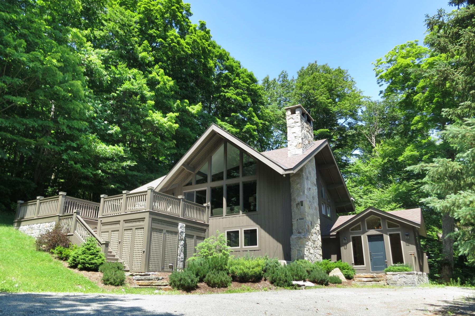 Einfamilienhaus für Verkauf beim 98 North Brookwood Road, Stratton 98 North Brookwood Rd Stratton, Vermont, 05155 Vereinigte Staaten