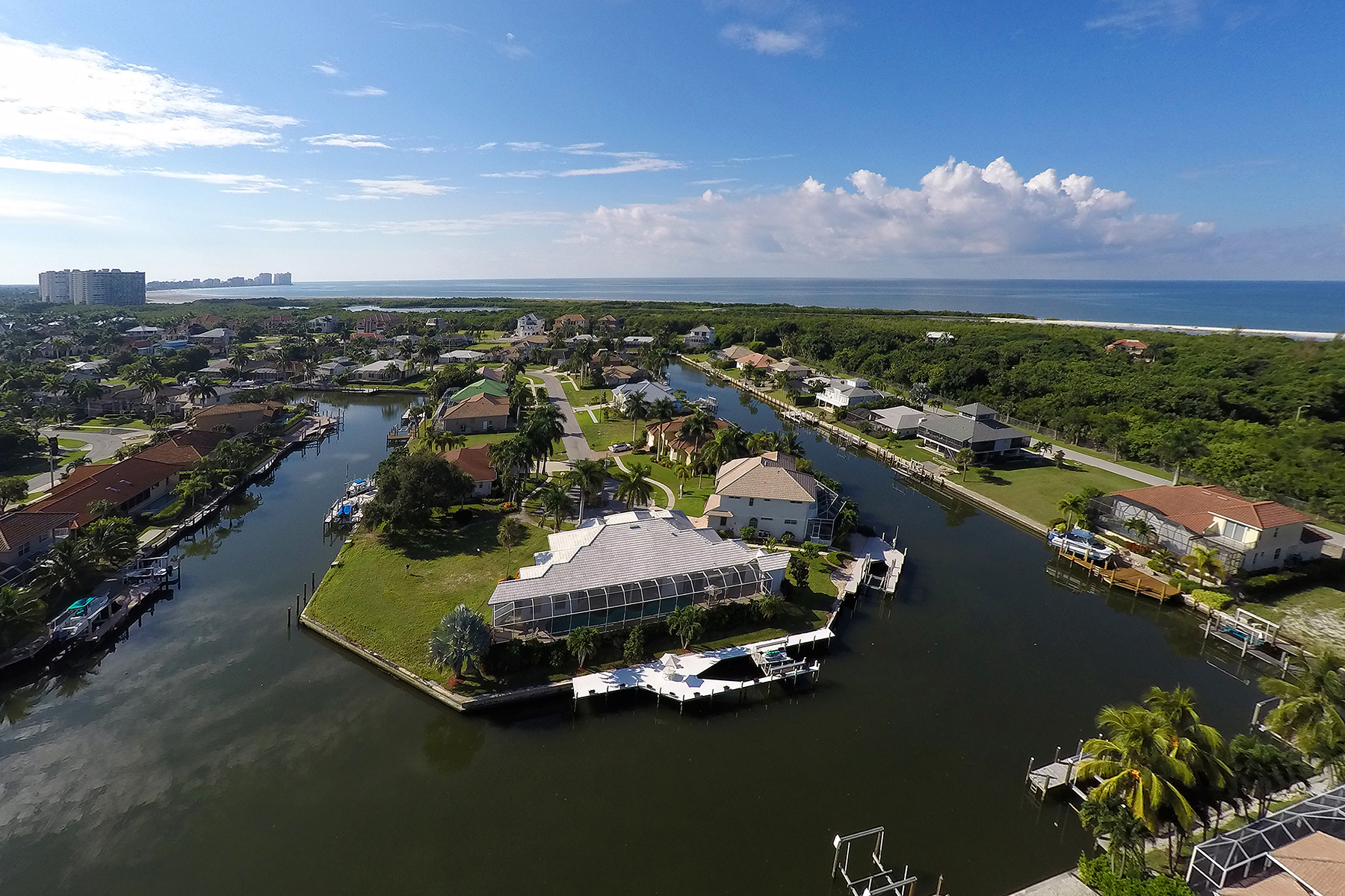 sales property at MARCO ISLAND - HENDERSON COURT