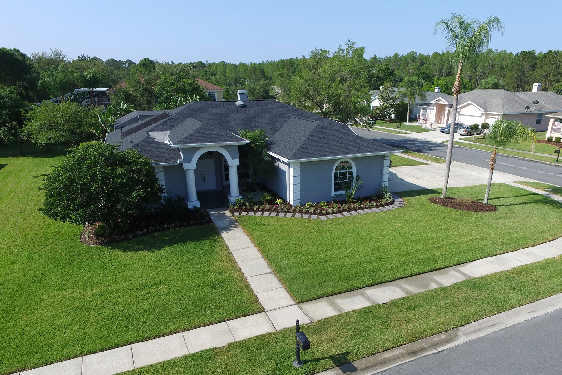 Single Family Home for Sale at CALUSA TRACE 18510 Bittern Ave Lutz, Florida, 33558 United States