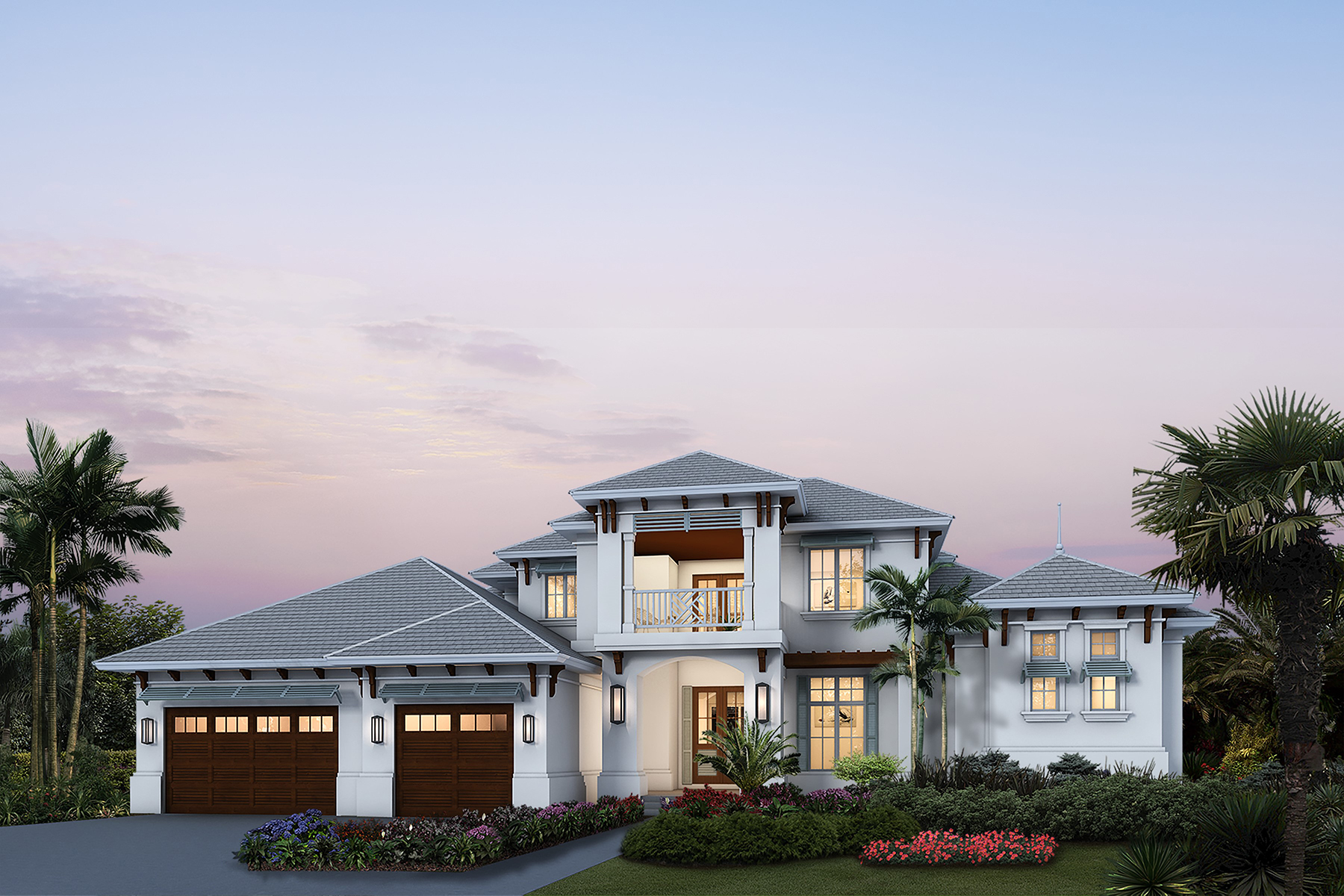 Vivienda unifamiliar por un Venta en AQUALANE SHORES 1877 6th St S Aqualane Shores, Naples, Florida, 34102 Estados Unidos