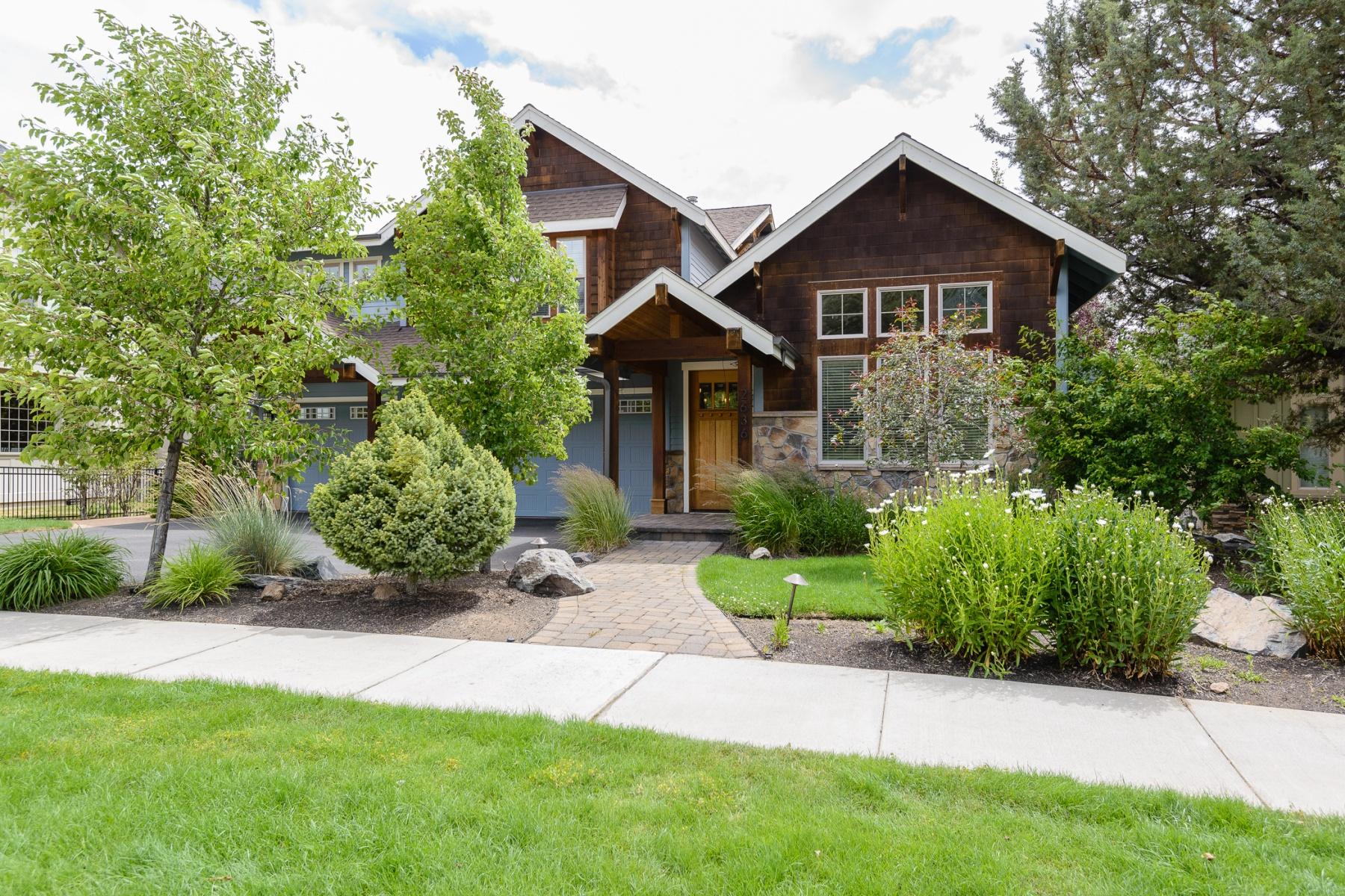 Nhà ở một gia đình vì Bán tại Room for Everyone in NW Bend! 2636 NW Brickyard St Bend, Oregon, 97703 Hoa Kỳ