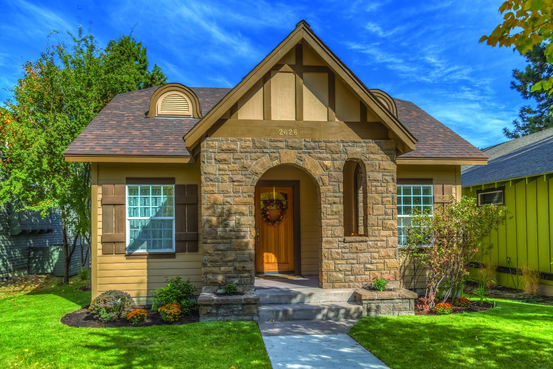 一戸建て のために 売買 アット NorthWest Crossing Tudor 2626 NW Ordway Ave Bend, オレゴン 97701 アメリカ合衆国
