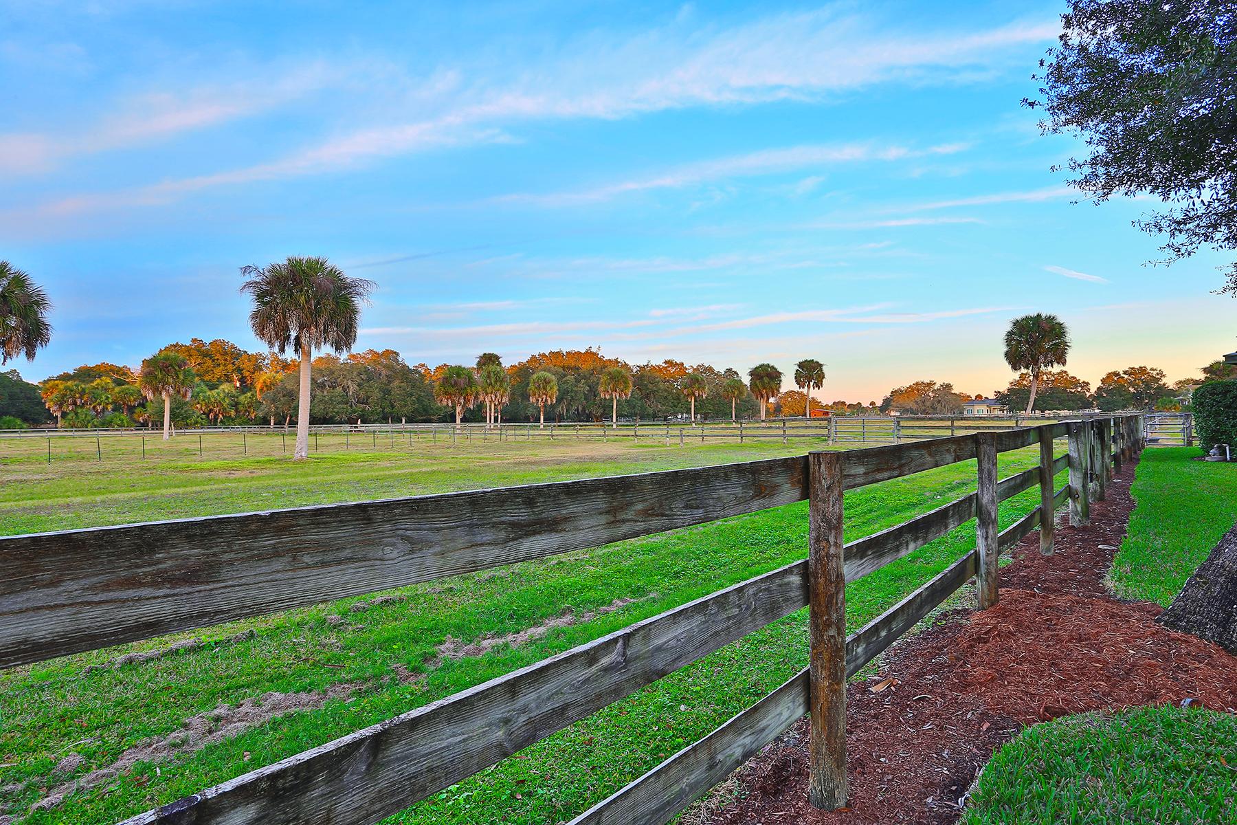 Property Of NORTH VENICE FARMS