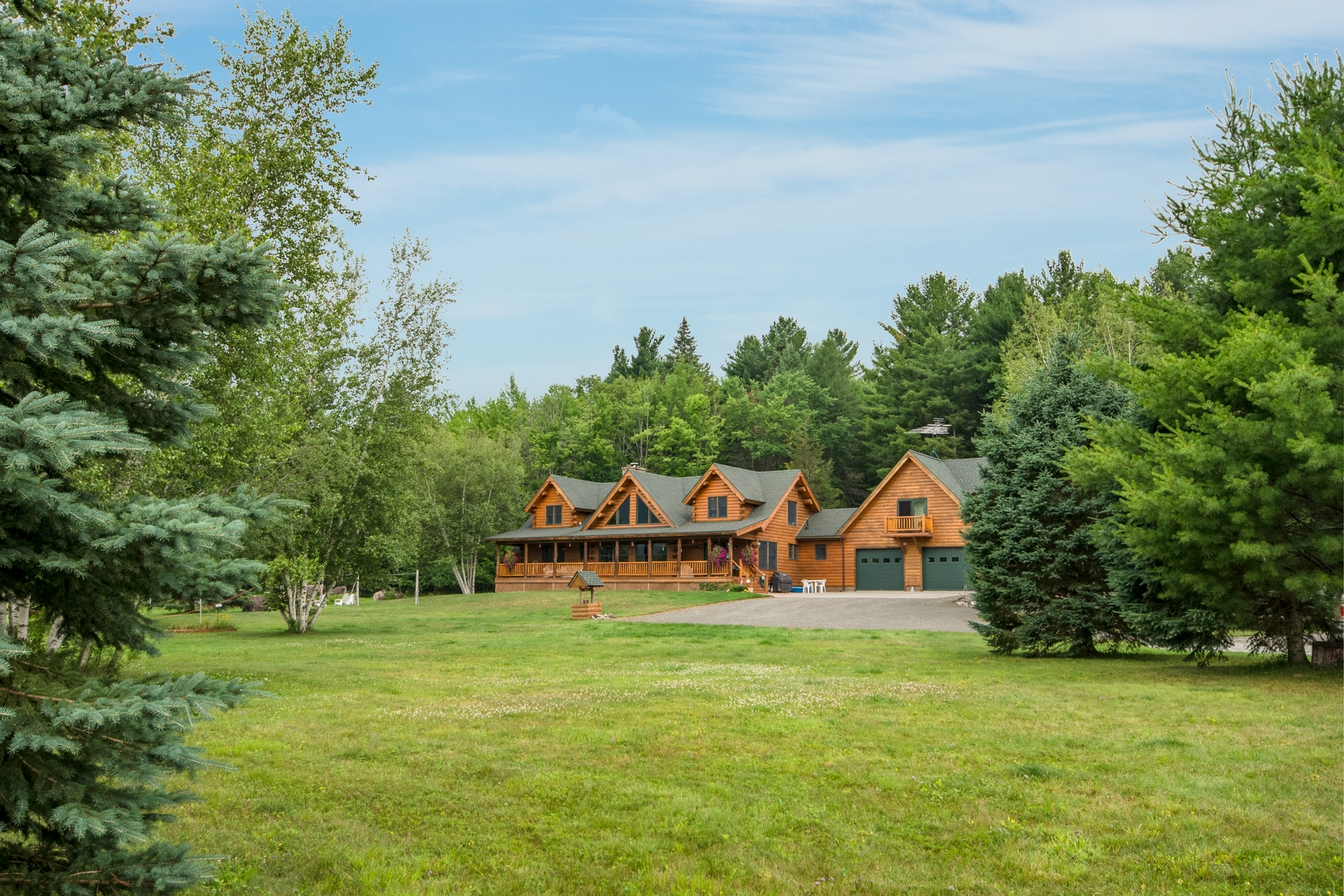 sales property at Beaver Brook Ranch