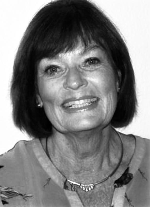 Edie Anderson