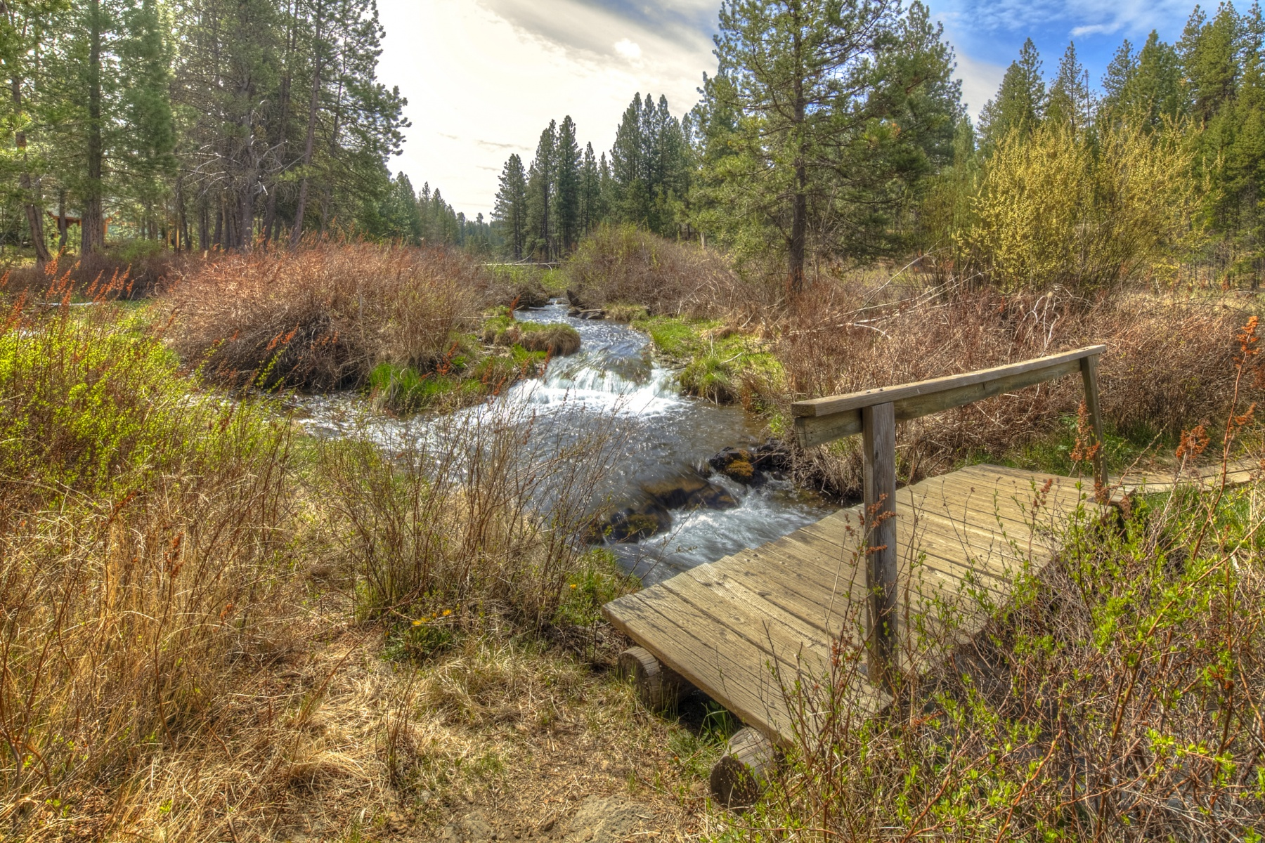 Property For Sale at Wild River