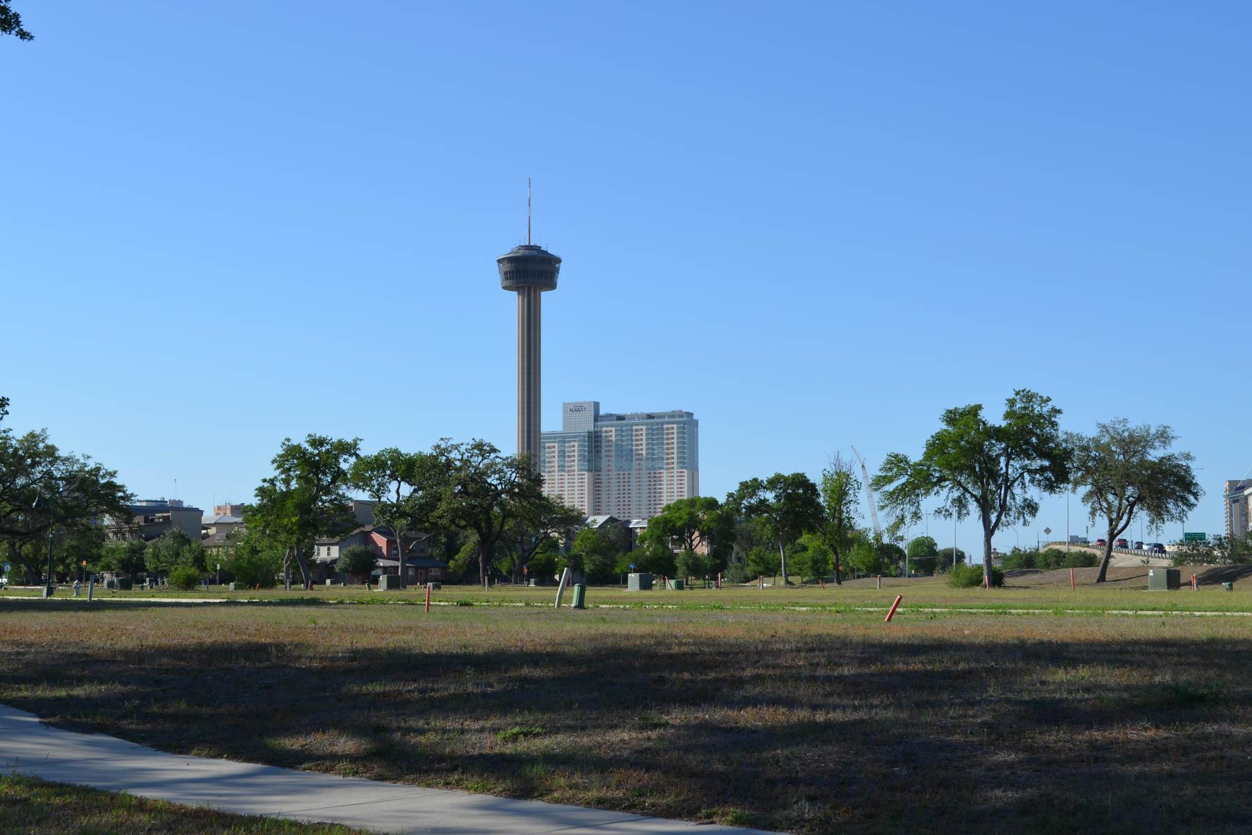 Additional photo for property listing at Leigh Street Lots 539 Leigh St San Antonio, Texas 78210 Estados Unidos