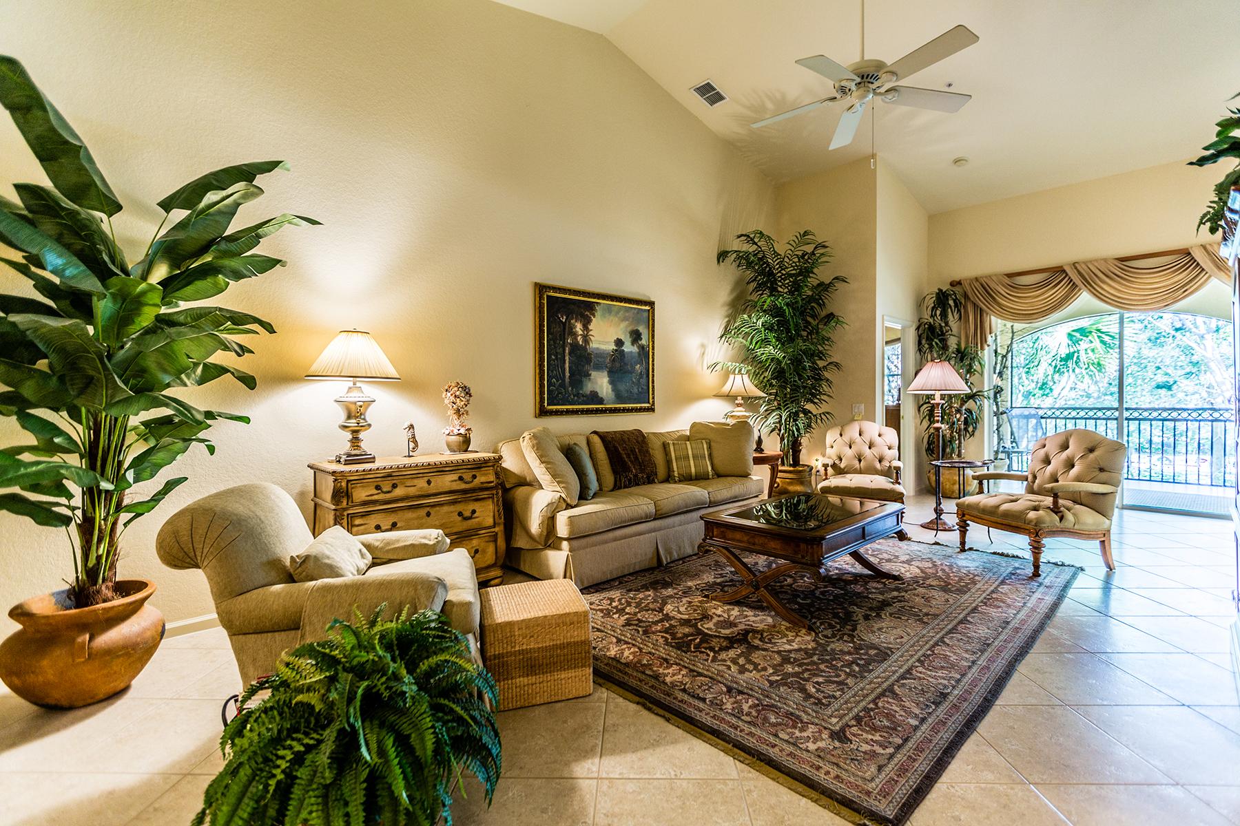 Nhà chung cư vì Bán tại NAPLES - FIDDLERS CREEK 3945 Deer Crossing Ct 204 Naples, Florida, 34114 Hoa Kỳ