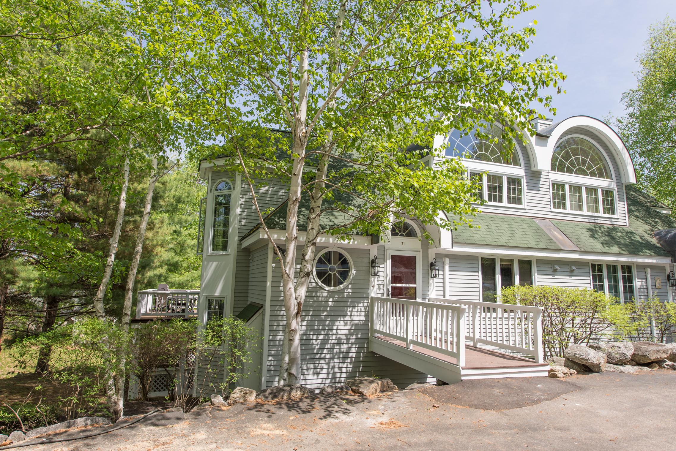 Condominium for Sale at Townhouse at the Grouse Point Community 21 Hawk Ridge Rd Meredith, New Hampshire 03253 United States
