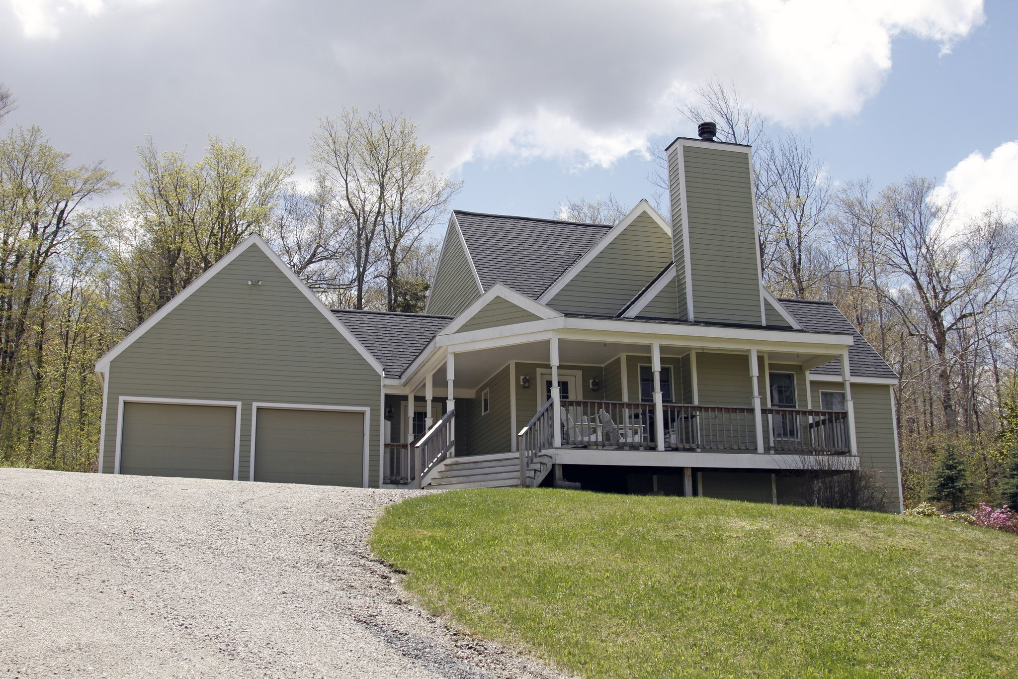 Single Family Home for Sale at 41 Rouges Ridge Rd, Winhall Winhall, Vermont, 05340 United States