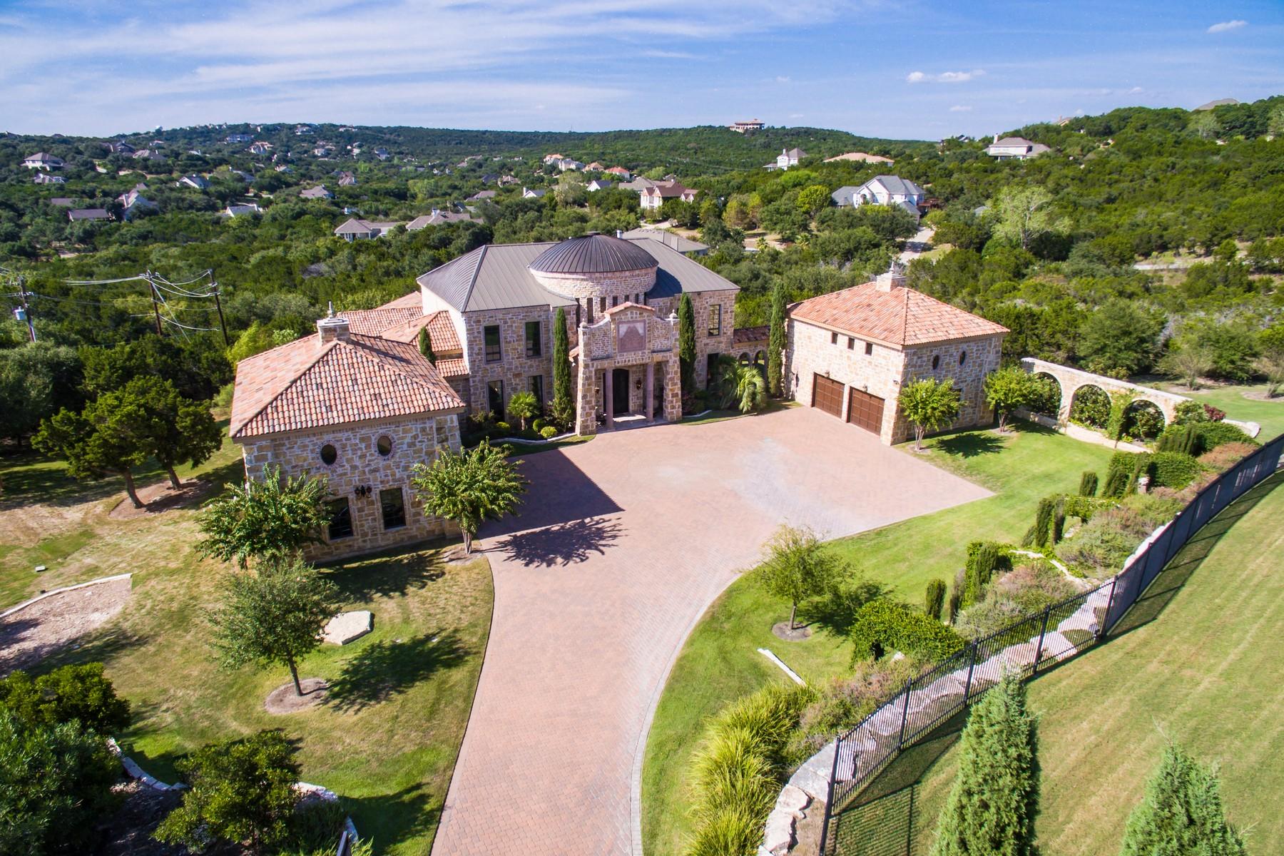 Property For Sale at A Private Escape