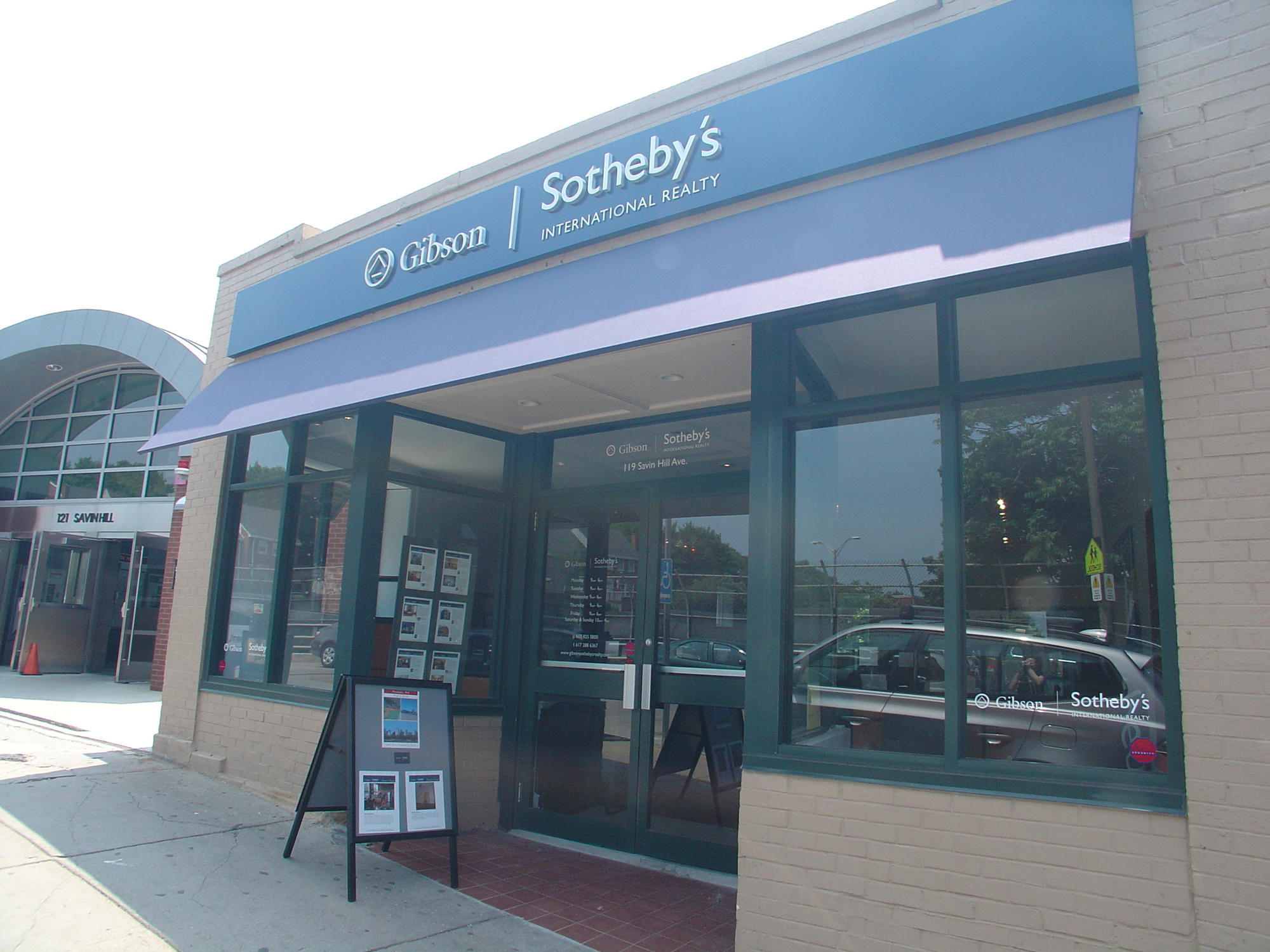 Gibson Sotheby's International Realty - Dorchester