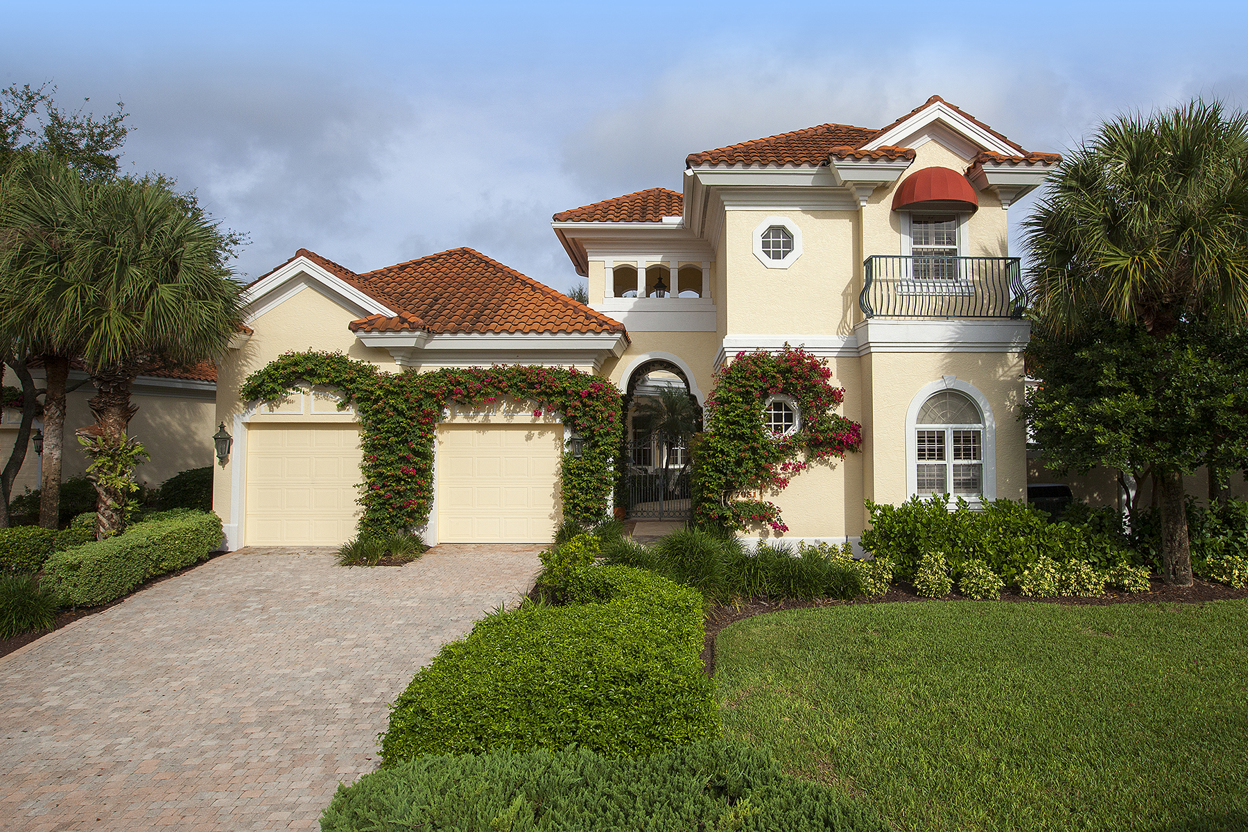 sales property at PELICAN BAY - ISLE VERDE