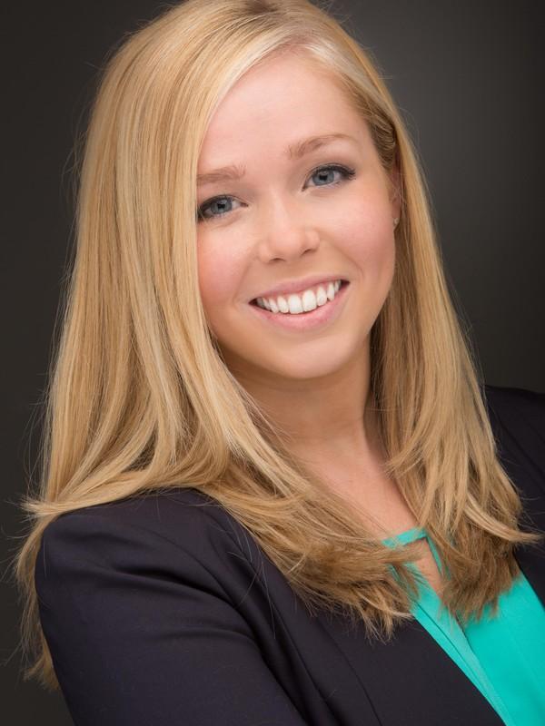 Ashley Anastasia