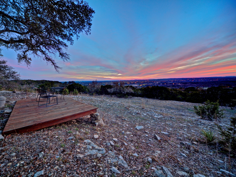 Terreno per Vendita alle ore Travis Peak Lookout- Lake Travis 70 Acres Travis Peak- Lake Travis Marble Falls, Texas 78654 Stati Uniti