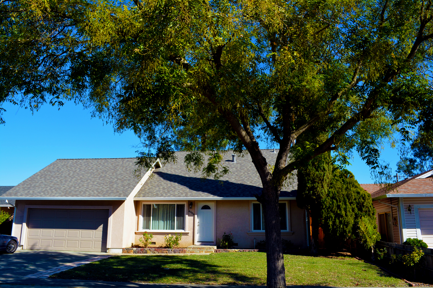 Tek Ailelik Ev için Satış at 4408 Summerfield Dr, Napa, CA 94558 4408 Summerfield Dr Napa, Kaliforniya 94558 Amerika Birleşik Devletleri