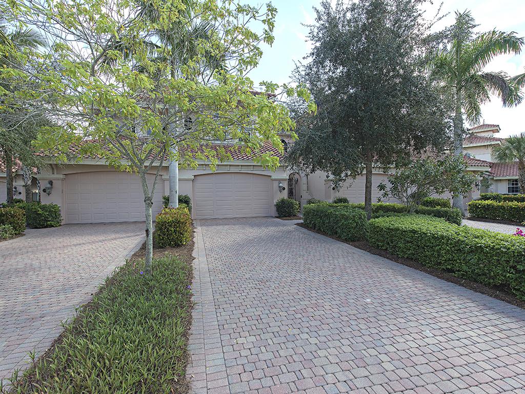 Condominium for Sale at FIDDLER'S CREEK - SERENA 3198 Serenity Ct 101 Naples, Florida 34114 United States