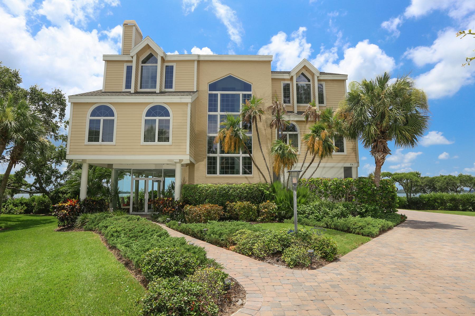 Einfamilienhaus für Verkauf beim TIDY ISLAND 84 Tidy Island Blvd Bradenton, Florida 34210 Vereinigte Staaten