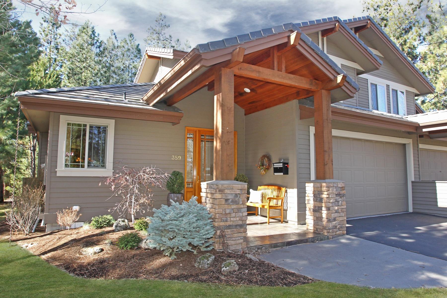 タウンハウス のために 売買 アット Broken Top 359 SW Mt Washington Dr Bend, オレゴン 97702 アメリカ合衆国