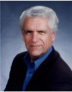 Dick Barnes