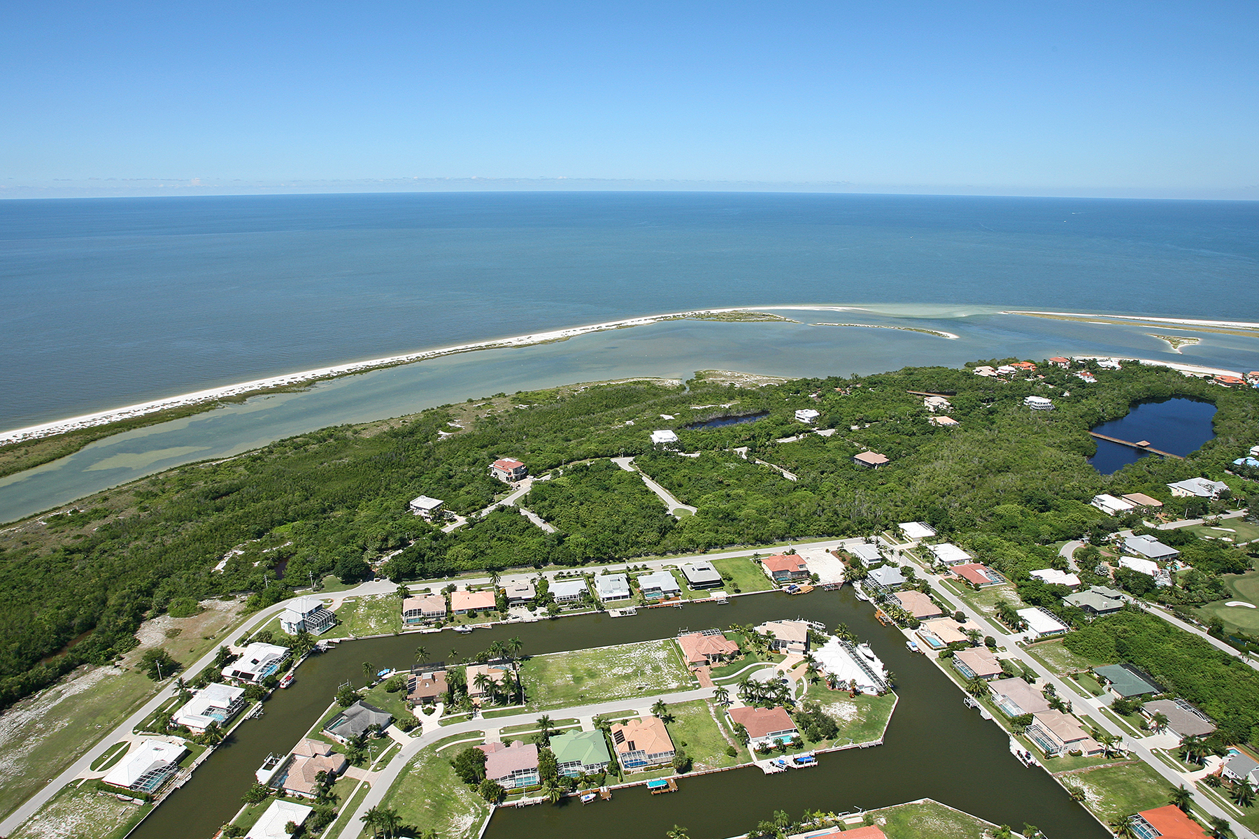Property For Sale at MARCO ISLAND - WATERSIDE DIRVE