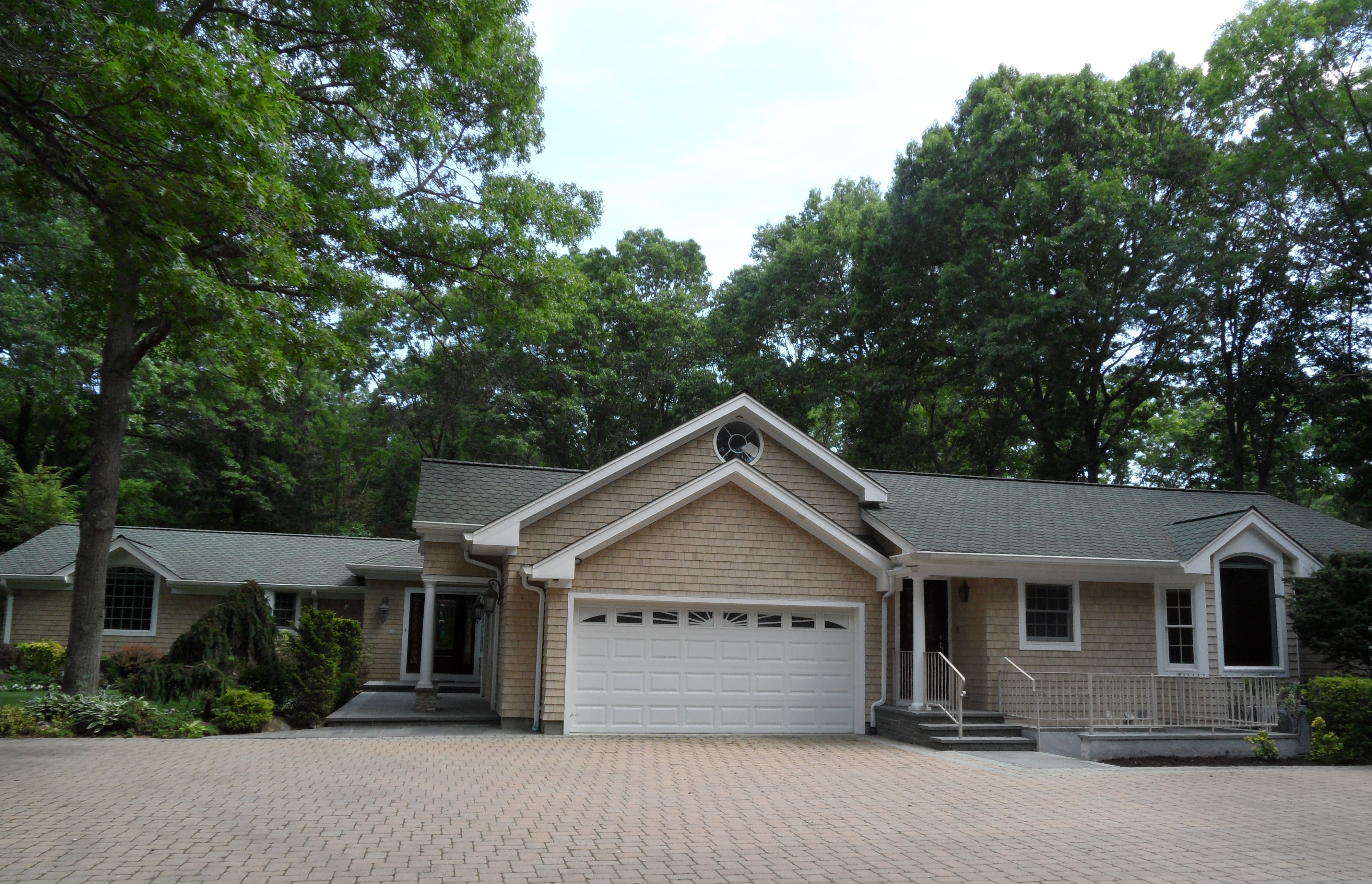 Single Family Home for Sale at Exp Ranch 328 Wolf Hill Rd Dix Hills, New York 11746 United States