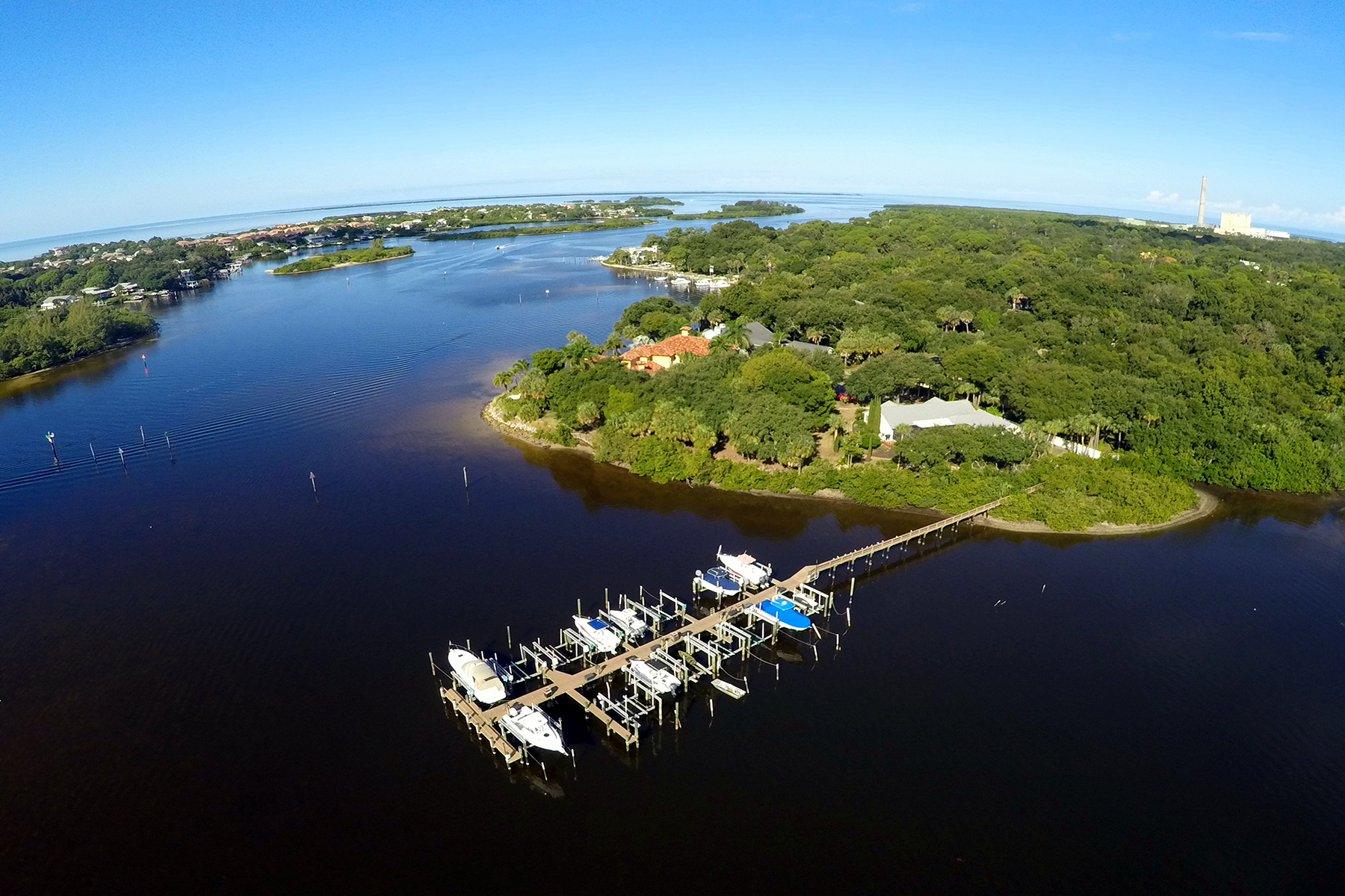 Property For Sale at TARPON SPRINGS