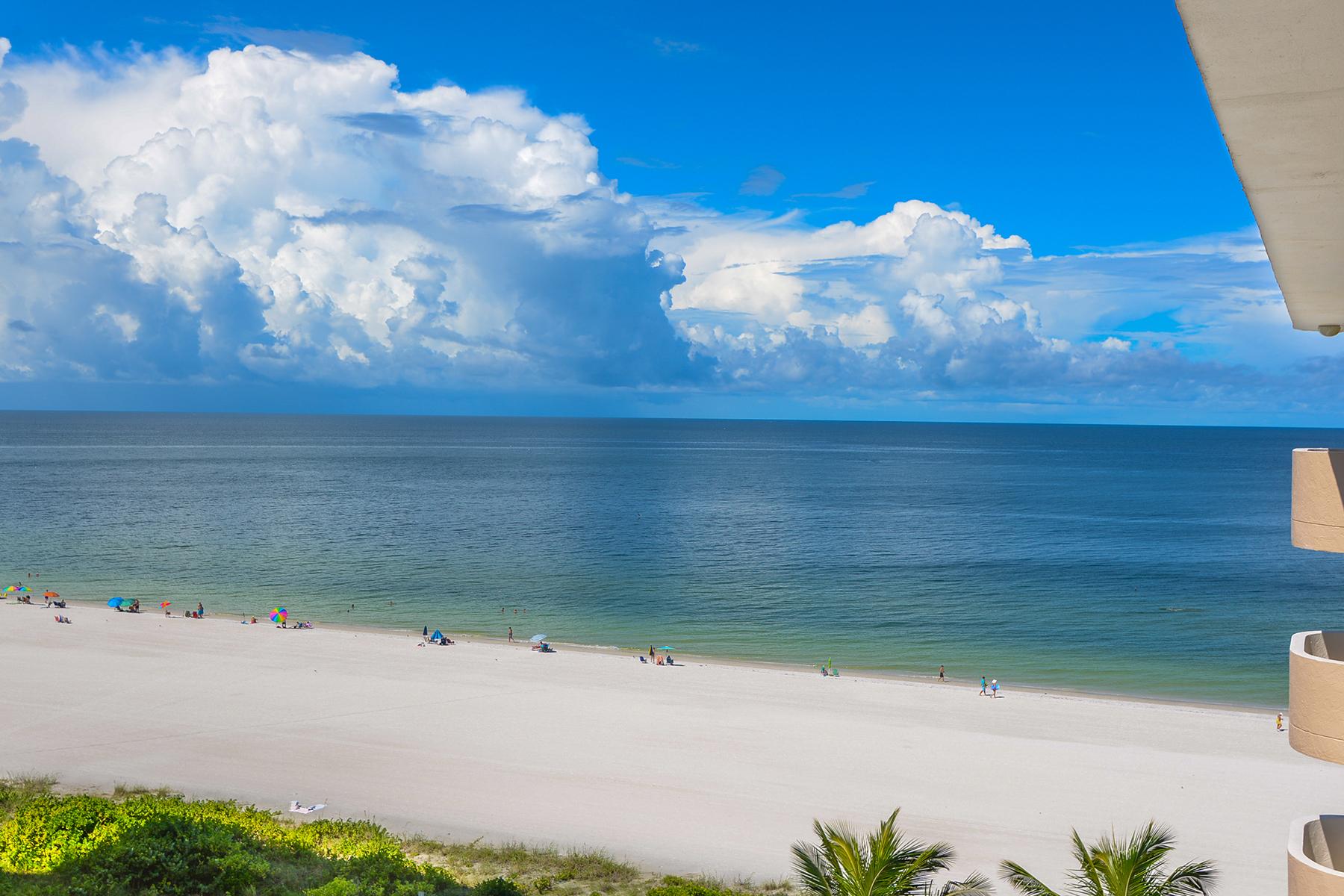 Kat Mülkiyeti için Satış at MARCO ISLAND - LES FALLS 870 S Collier Blvd PH-A Marco Island, Florida 34145 Amerika Birleşik Devletleri