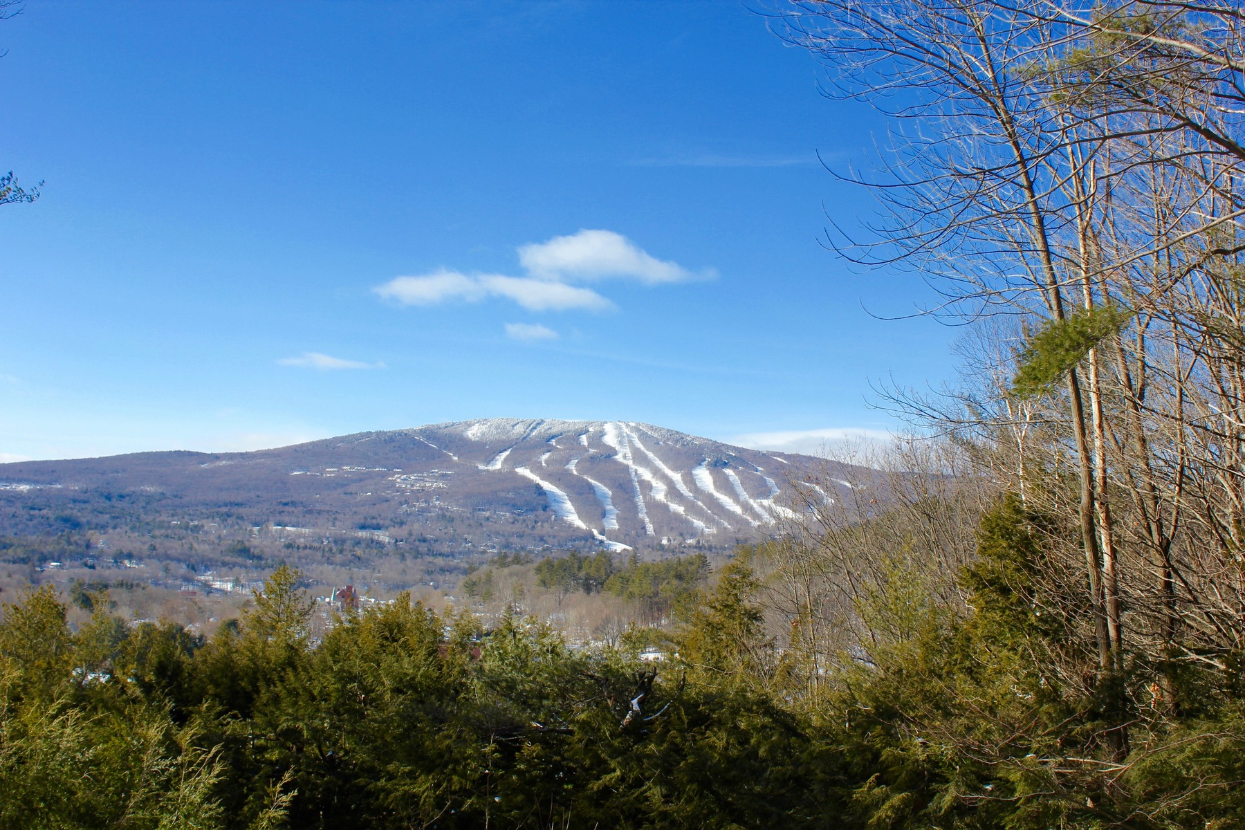Land for Sale at Super Price! Pine Hill Rd Ludlow, Vermont, 05149 United States