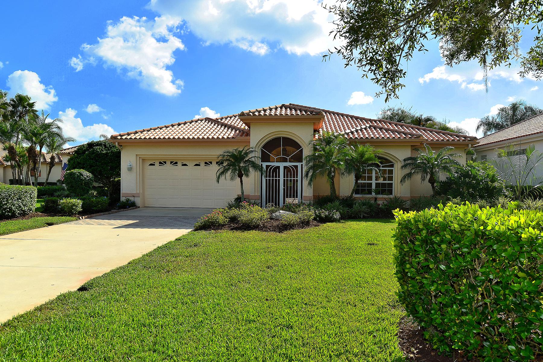 Maison unifamiliale pour l Vente à LAUREL OAK ESTATES 2475 Dick Wilson Dr Sarasota, Florida 34240 États-Unis