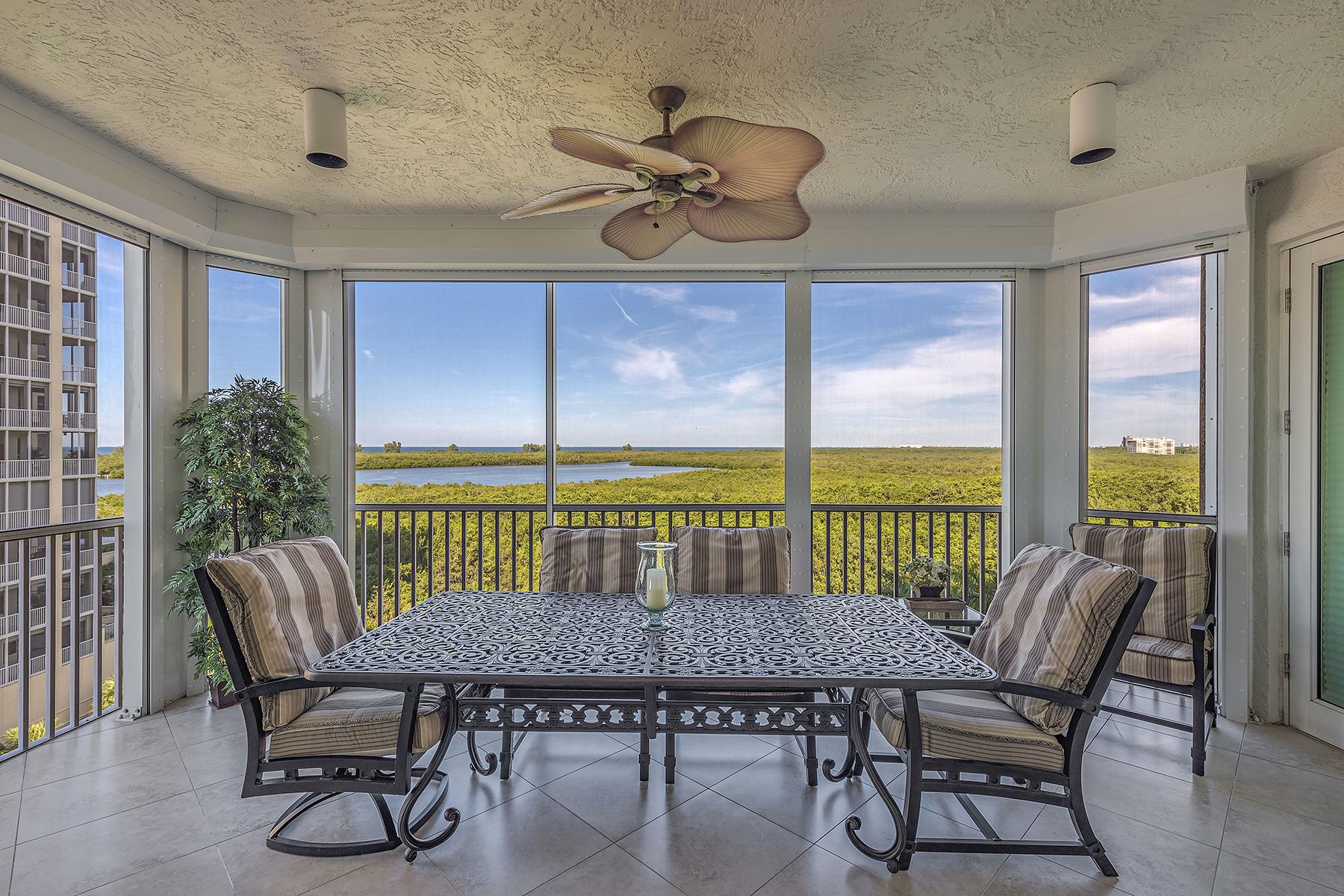 Condominium for Sale at THE DUNES - GRANDE PHOENICIAN 275 Indies Way 701 Naples, Florida, 34110 United States