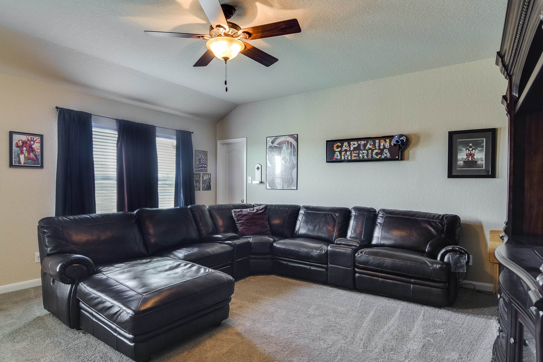Additional photo for property listing at Wonderful Family Home in Wortham Oaks 22835 Allegro Crk San Antonio, Texas 78261 Estados Unidos