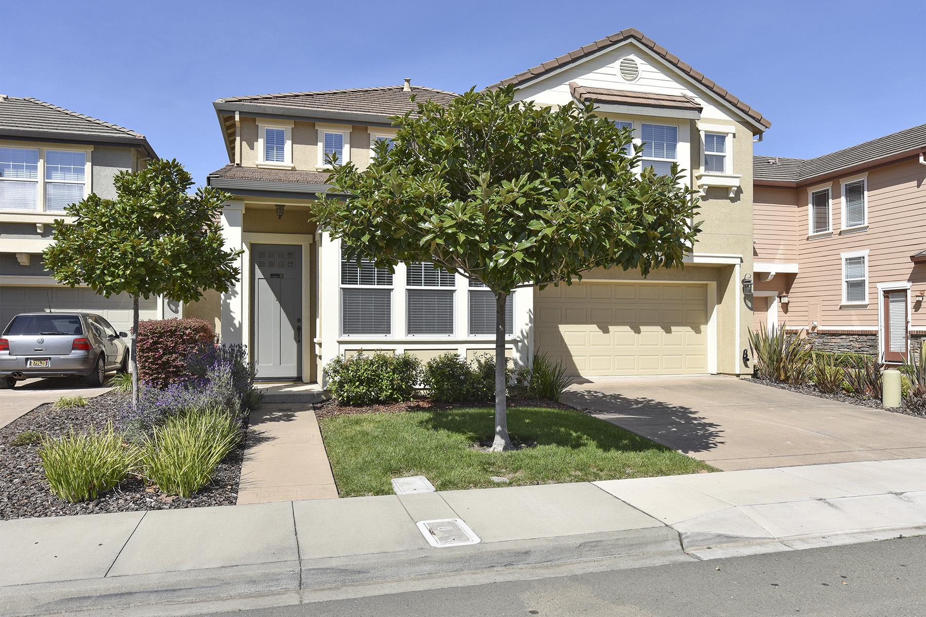 Частный односемейный дом для того Продажа на 3249 Von Uhlit Ranch Rd, Napa, CA 94558 3249 Von Uhlit Ranch Rd Napa, Калифорния, 94558 Соединенные Штаты
