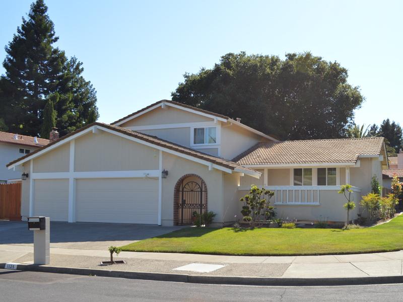 Casa Unifamiliar por un Venta en 1125 Douglas Ave, Napa, CA 94558 1125 Douglas Ave Napa, California 94558 Estados Unidos