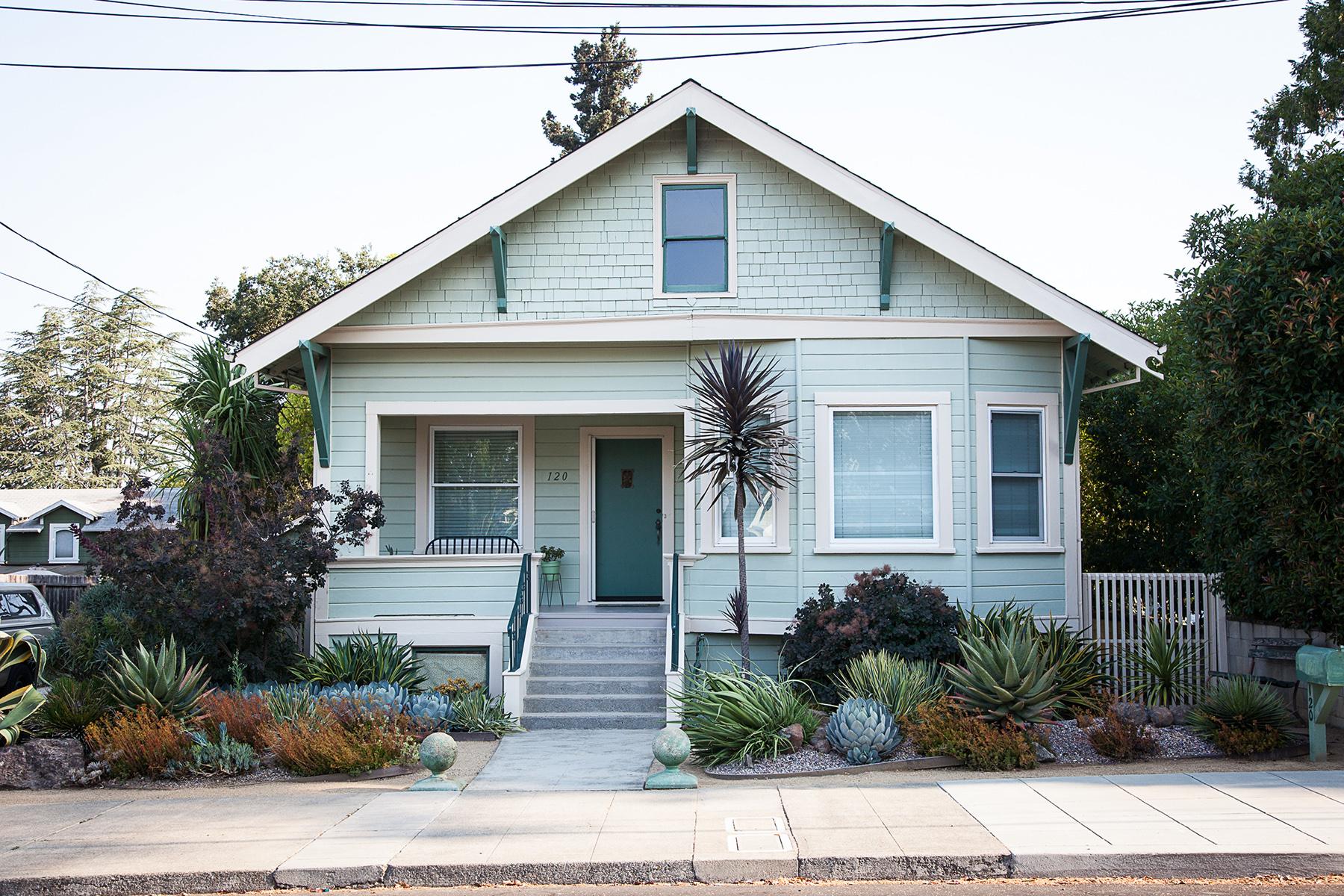Casa Unifamiliar por un Venta en 120 1st St, Napa, CA 94559 120 1st St Napa, California, 94559 Estados Unidos