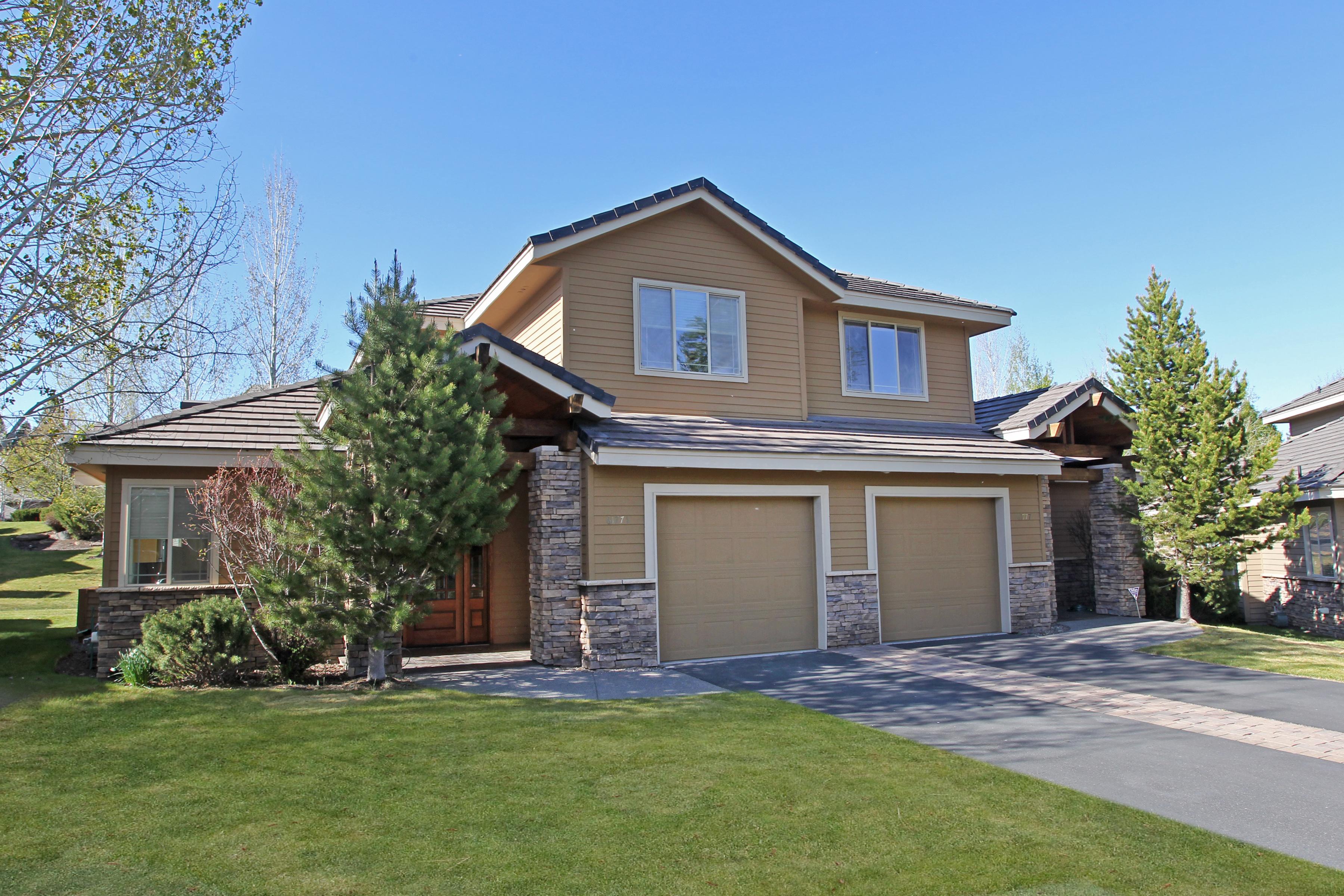 Casa Unifamiliar por un Venta en Broken Top 61771 SW Metolius Dr Bend, Oregon 97702 Estados Unidos