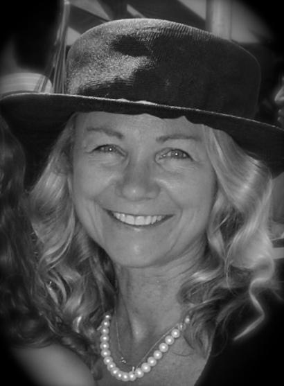 Shirley Lindefjeld