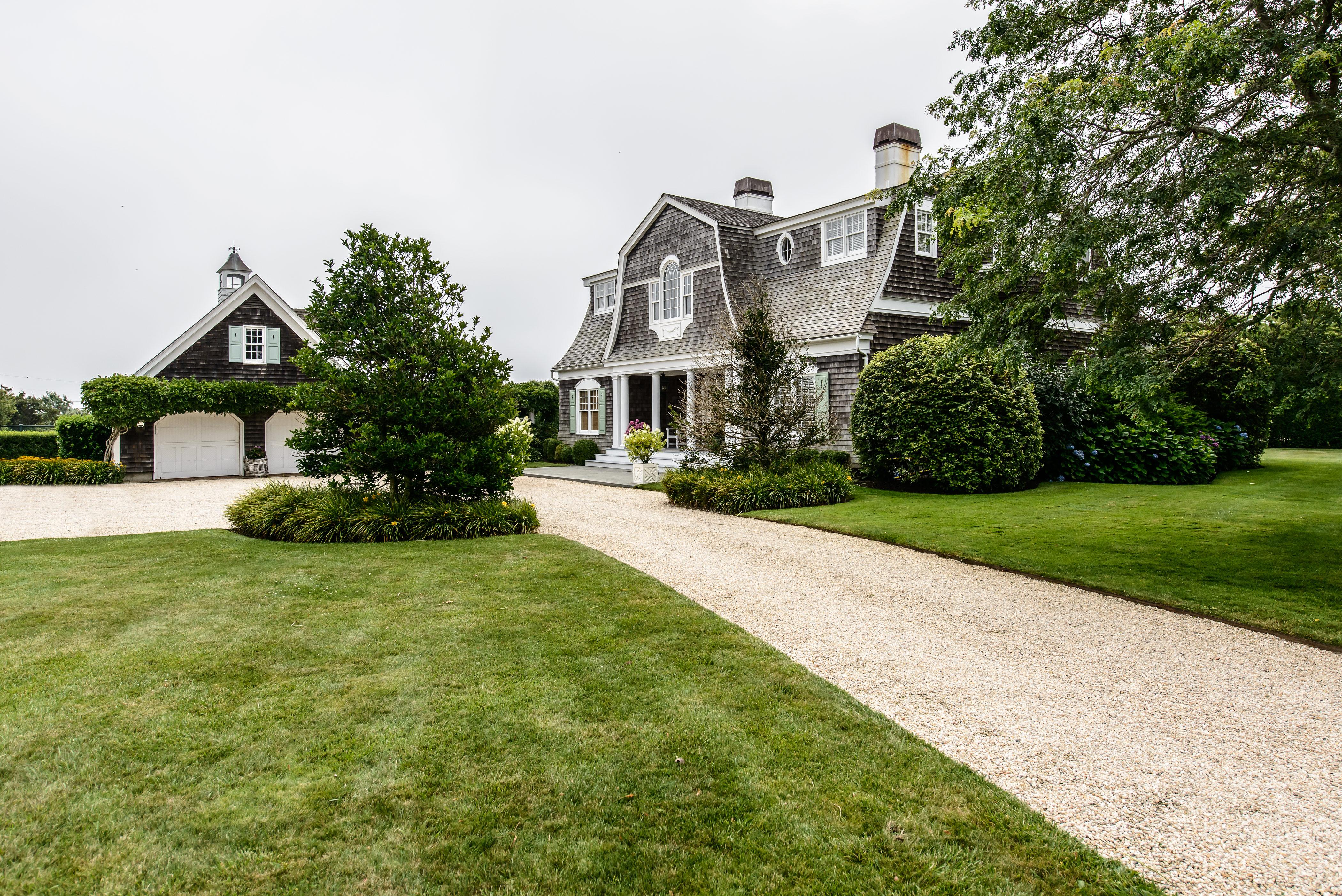 獨棟家庭住宅 為 出售 在 Ocean Breezes 557 Daniels Ln Sagaponack, 紐約州, 11962 美國