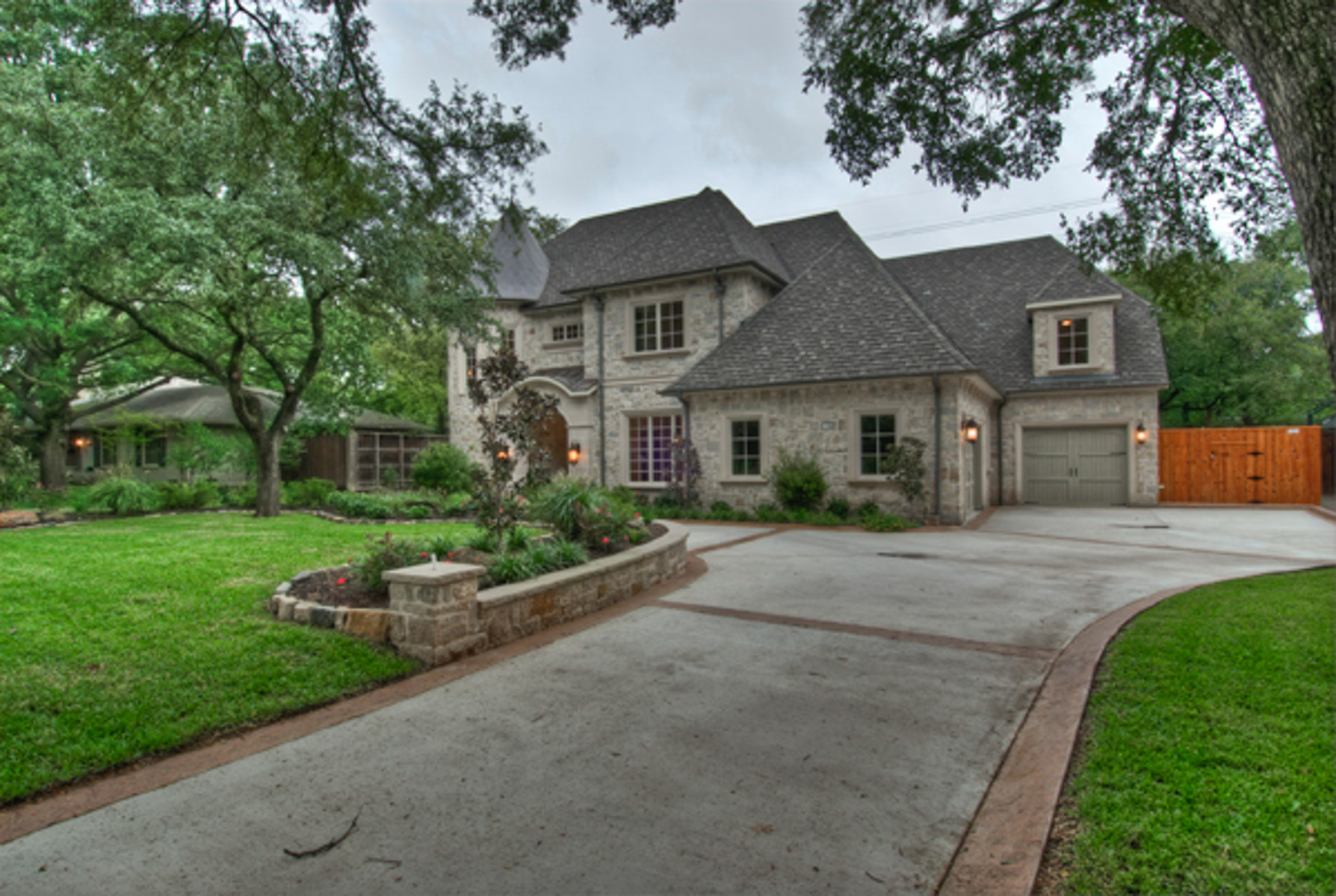 sales property at 6307 Royal Crest, DALLAS