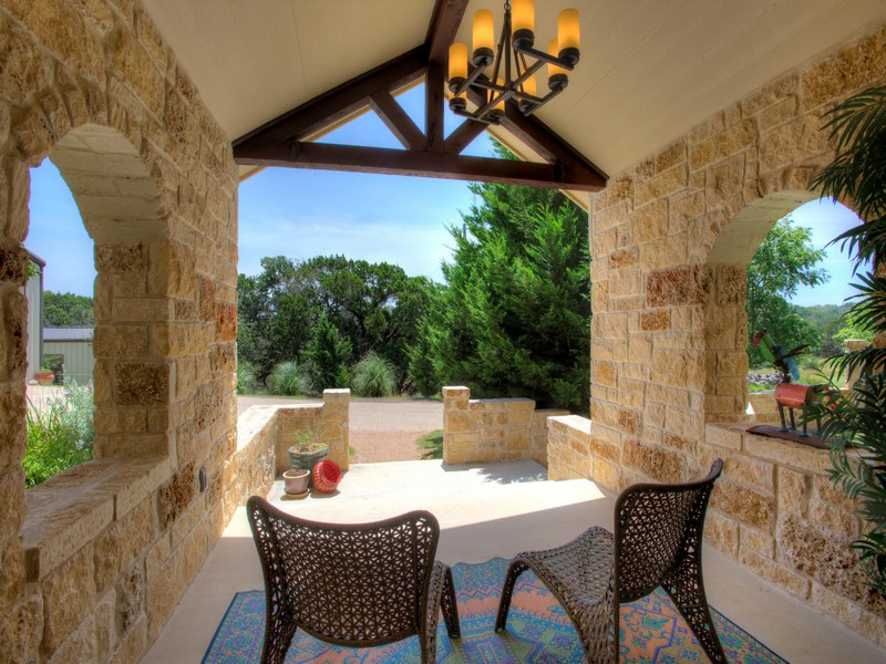 Property Of Custom Home with Endless Views