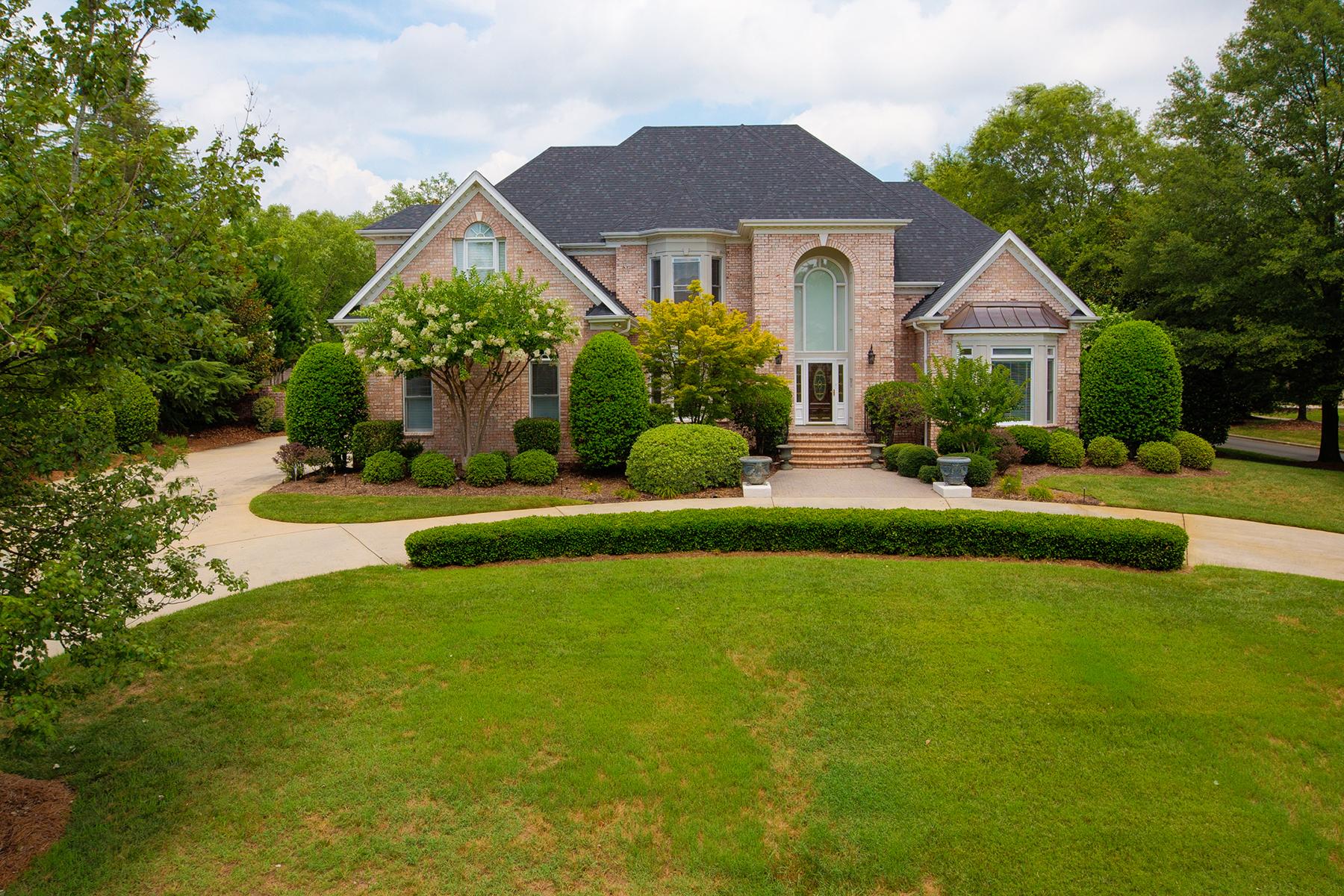 Nhà ở một gia đình vì Bán tại CHALLIS FARMS 8821 Covey Rise Ct Charlotte, Bắc Carolina 28226 Hoa Kỳ