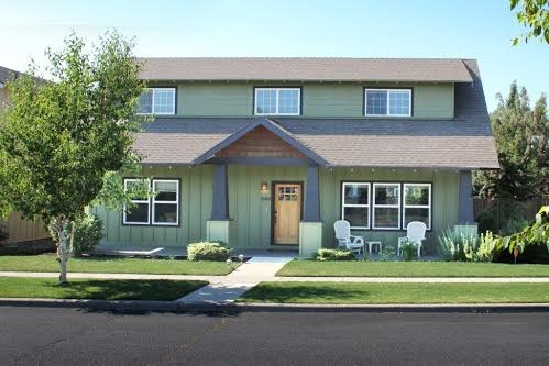 Частный односемейный дом для того Продажа на Foxborough 20605 Songbird Lane Bend, Орегон 97702 Соединенные Штаты