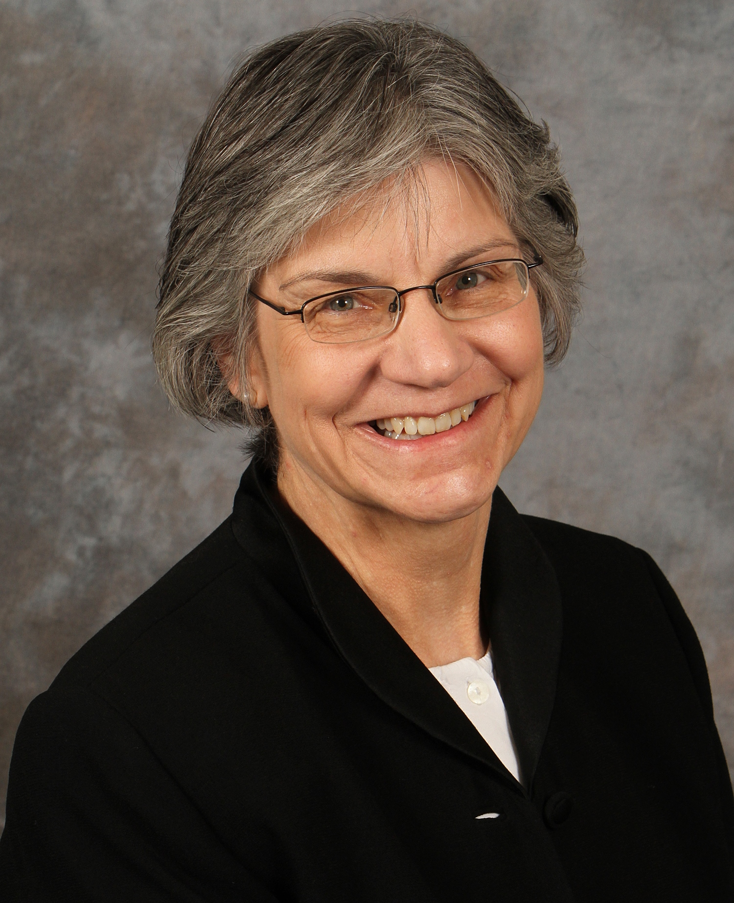 Donna LaBerge