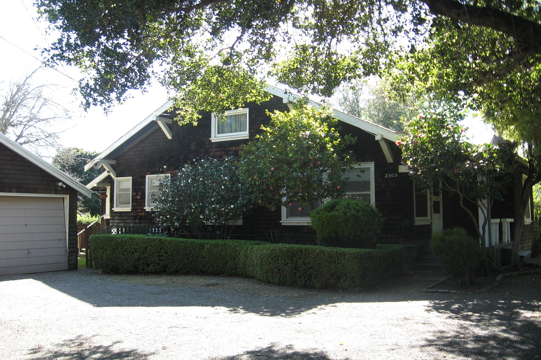 多户住宅 为 销售 在 2303 Main St, Napa, CA 94558 2303 Main St 纳帕, 加利福尼亚州, 94558 美国