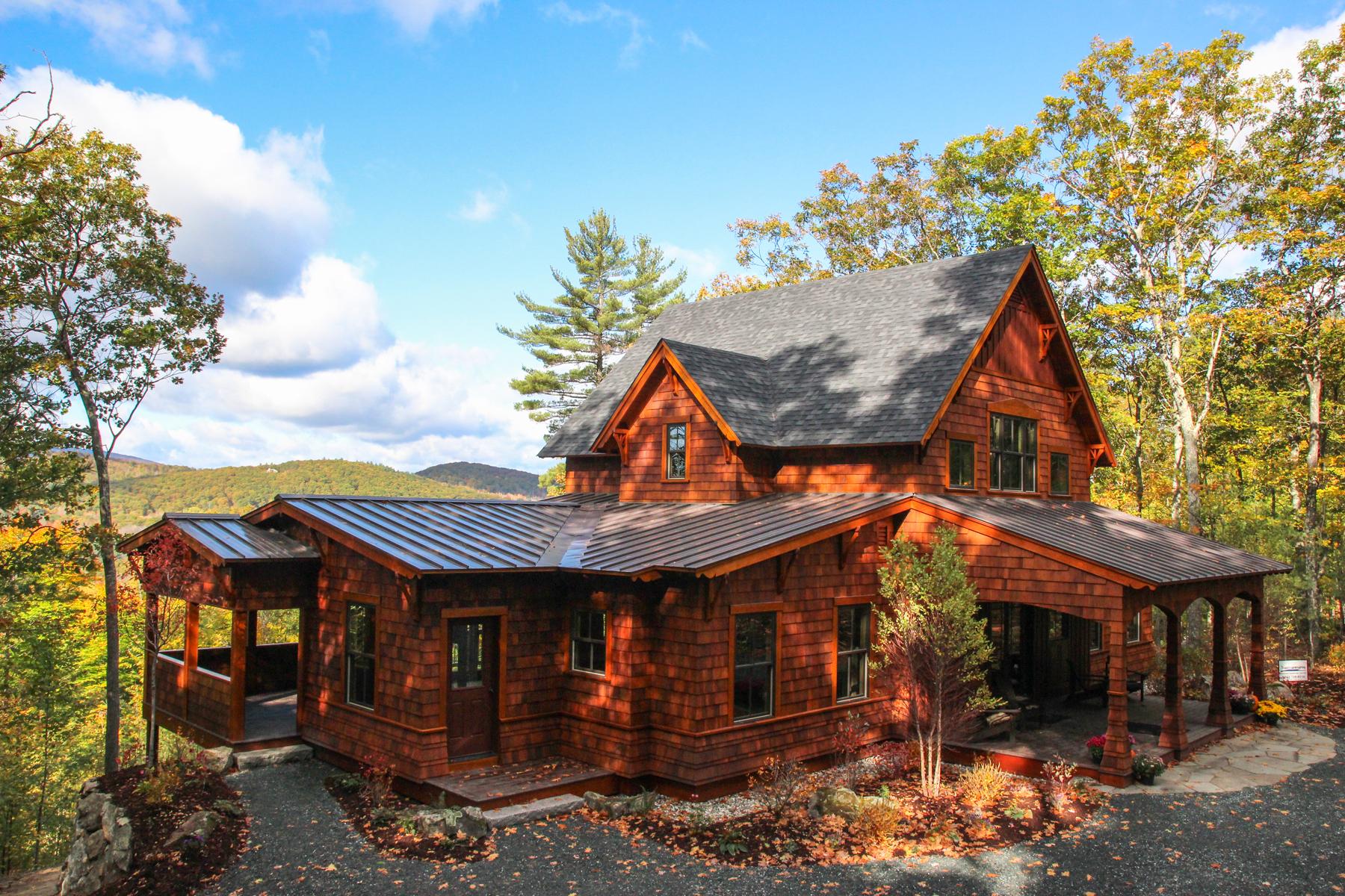 一戸建て のために 売買 アット 77 Ridge Rd, Ashland Ashland, ニューハンプシャー, 03217 アメリカ合衆国