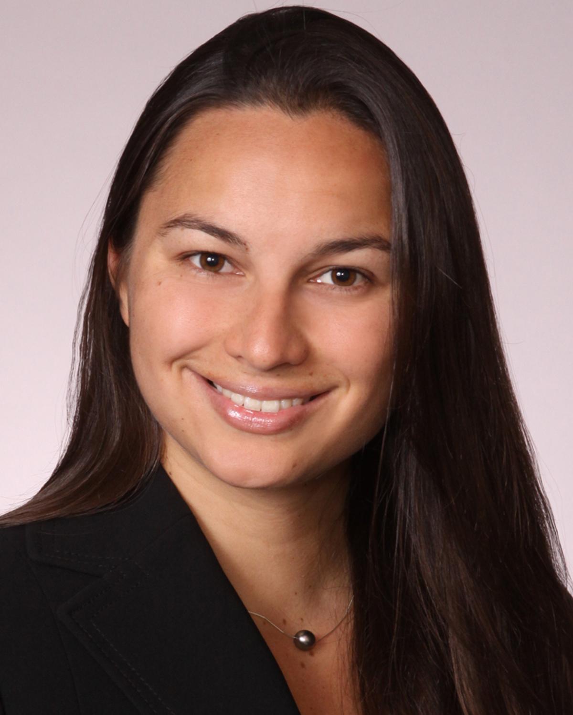 Ashley Saculla