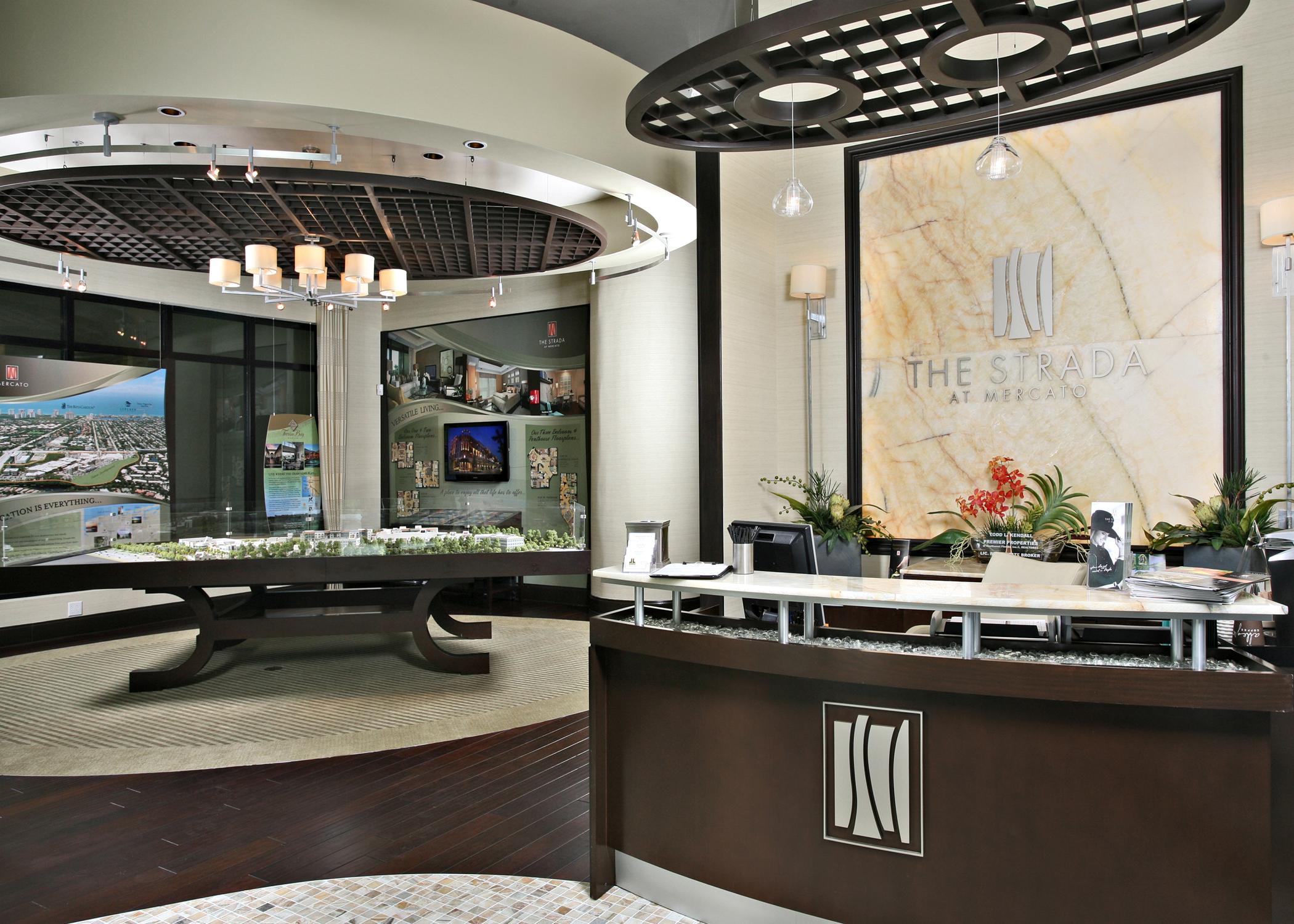 Premier Sotheby's International Realty Mercato Sales Center