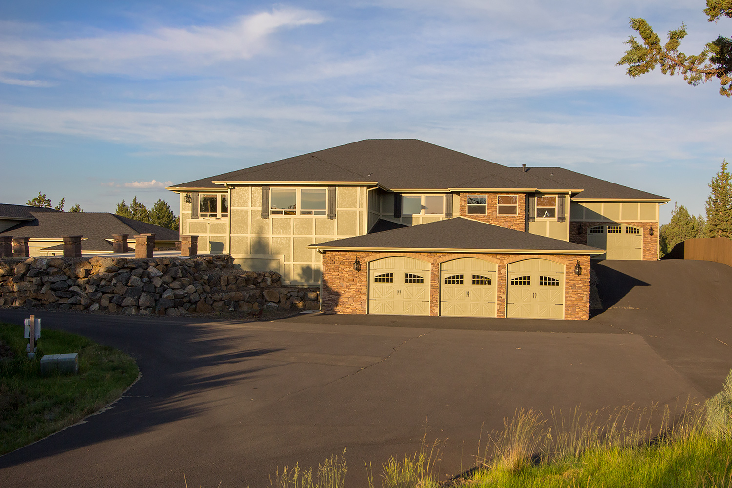 sales property at 63430 Overtree Road, BEND
